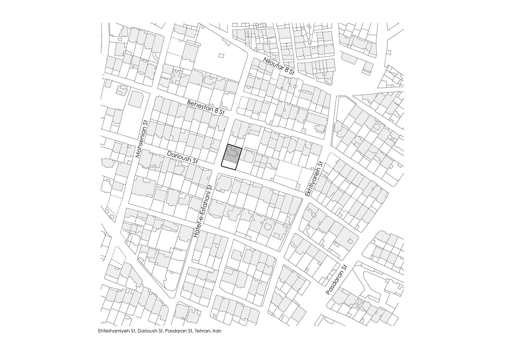 Daroos Residential Building01