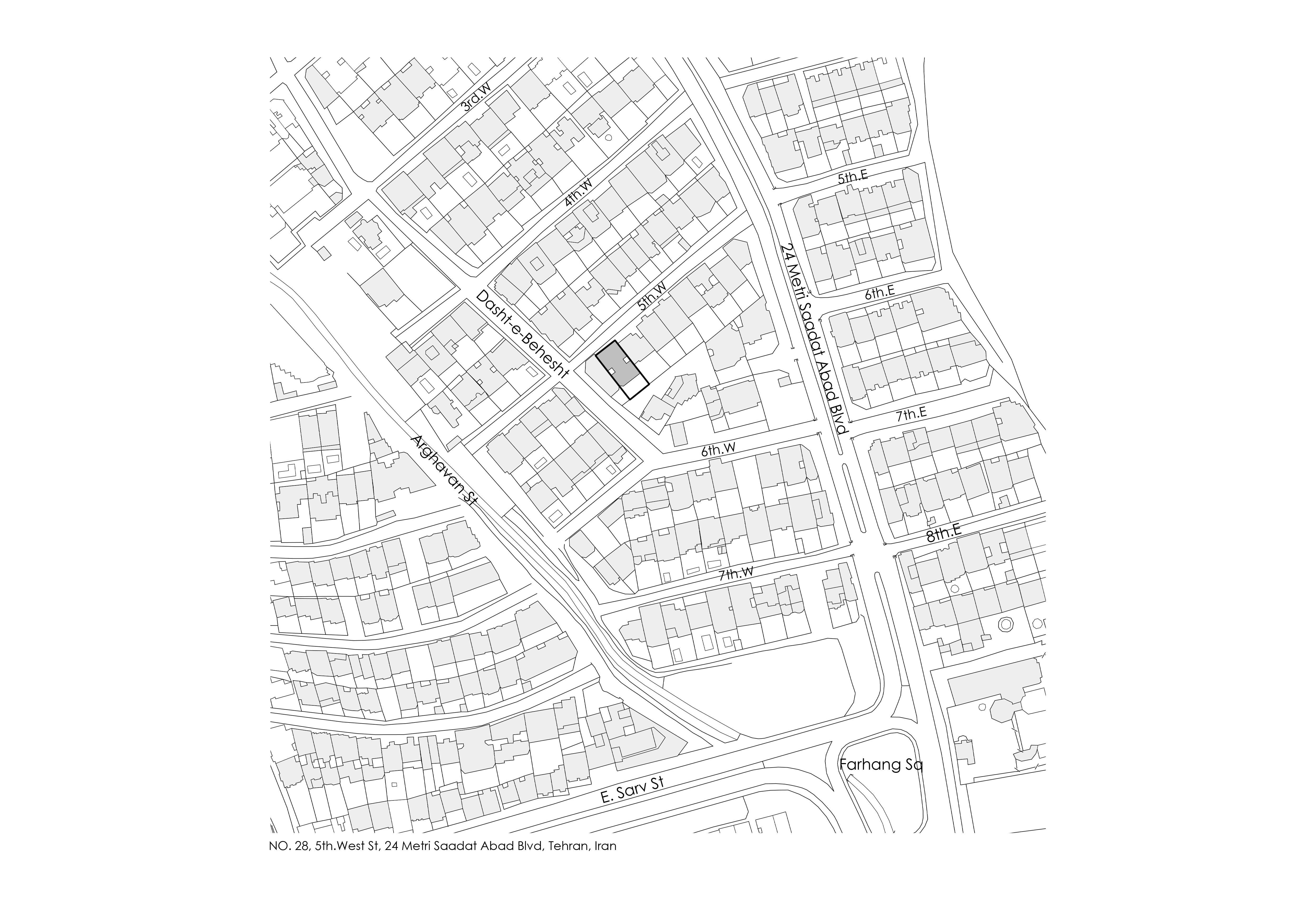 Sonbol Residential Complex 01