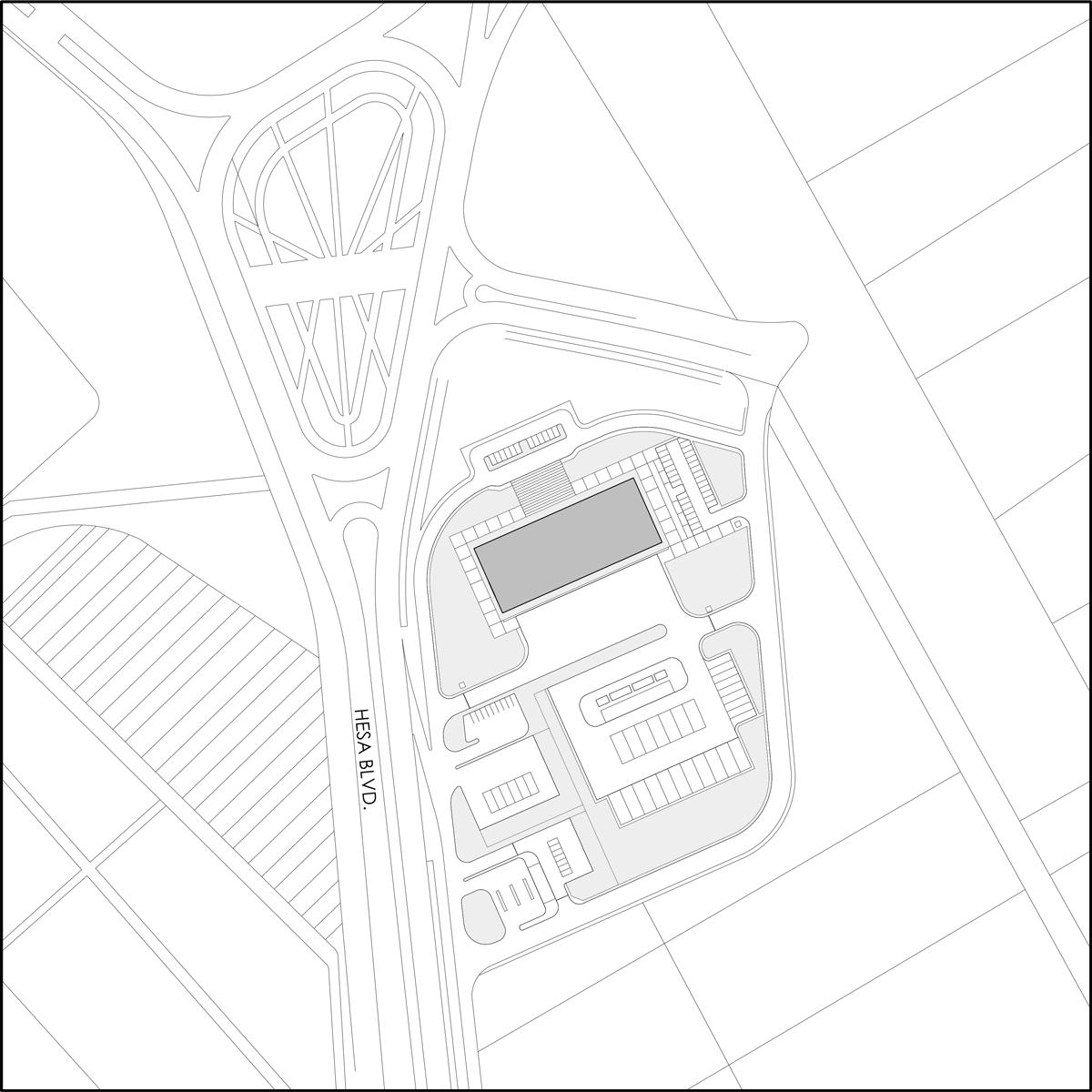 ShahinShahr Bus Terminal 01