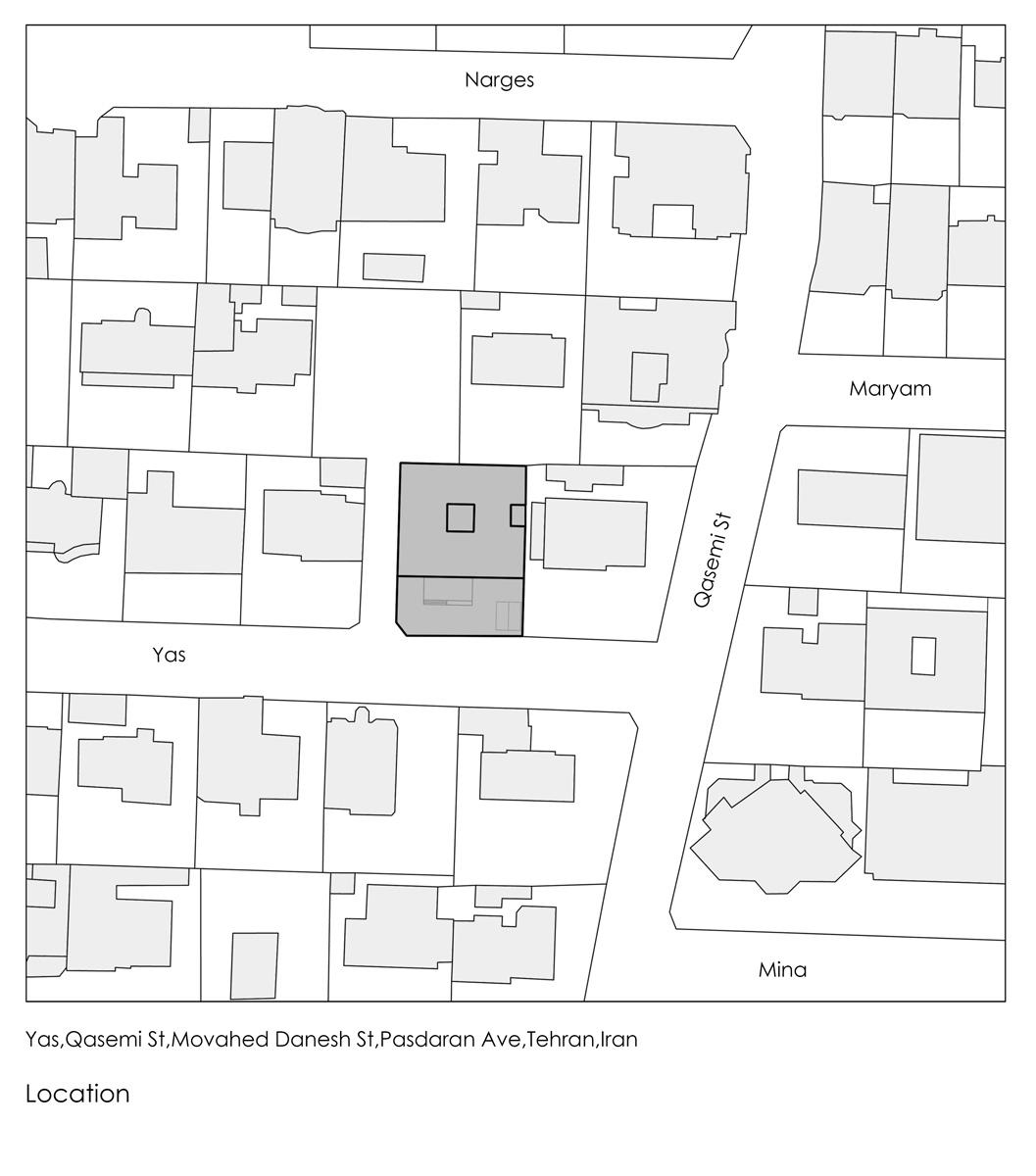 01- Golestan Residential