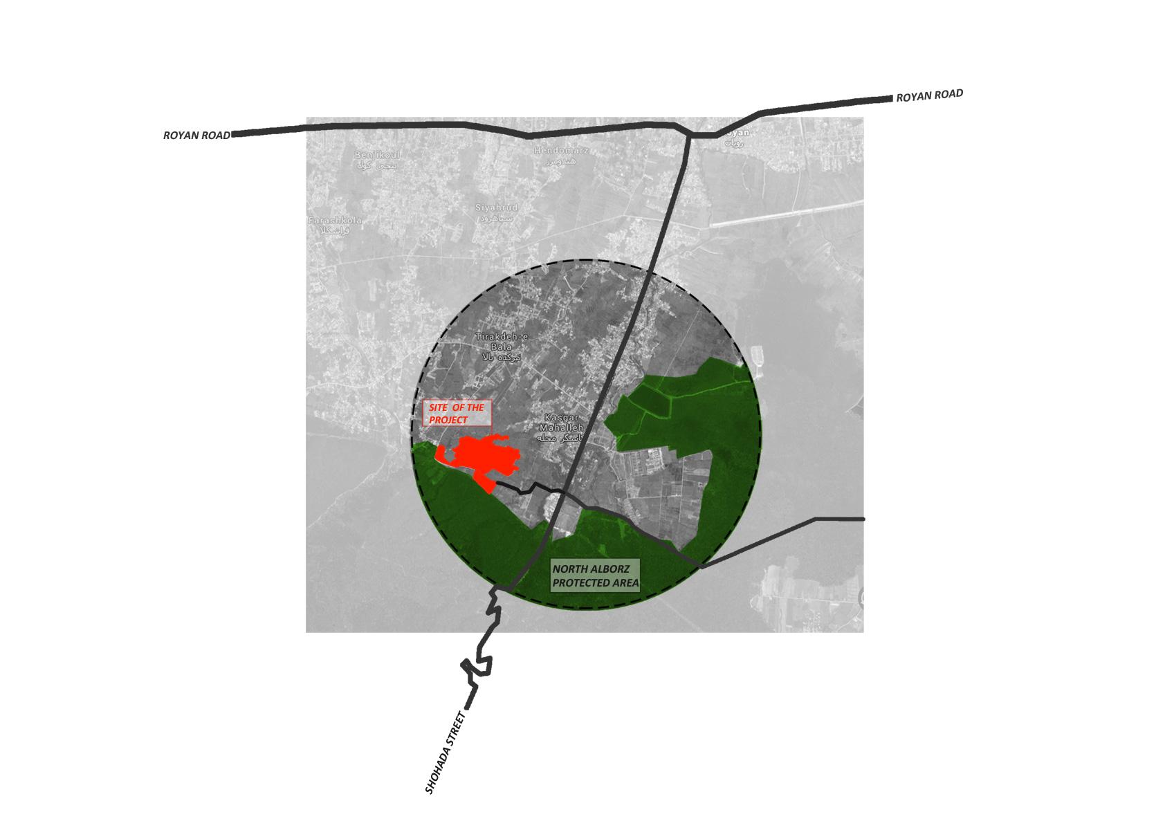 Mehregan Recreational Complex-02