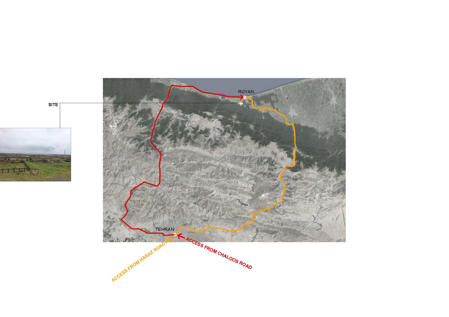Mehregan Recreational Complex-10