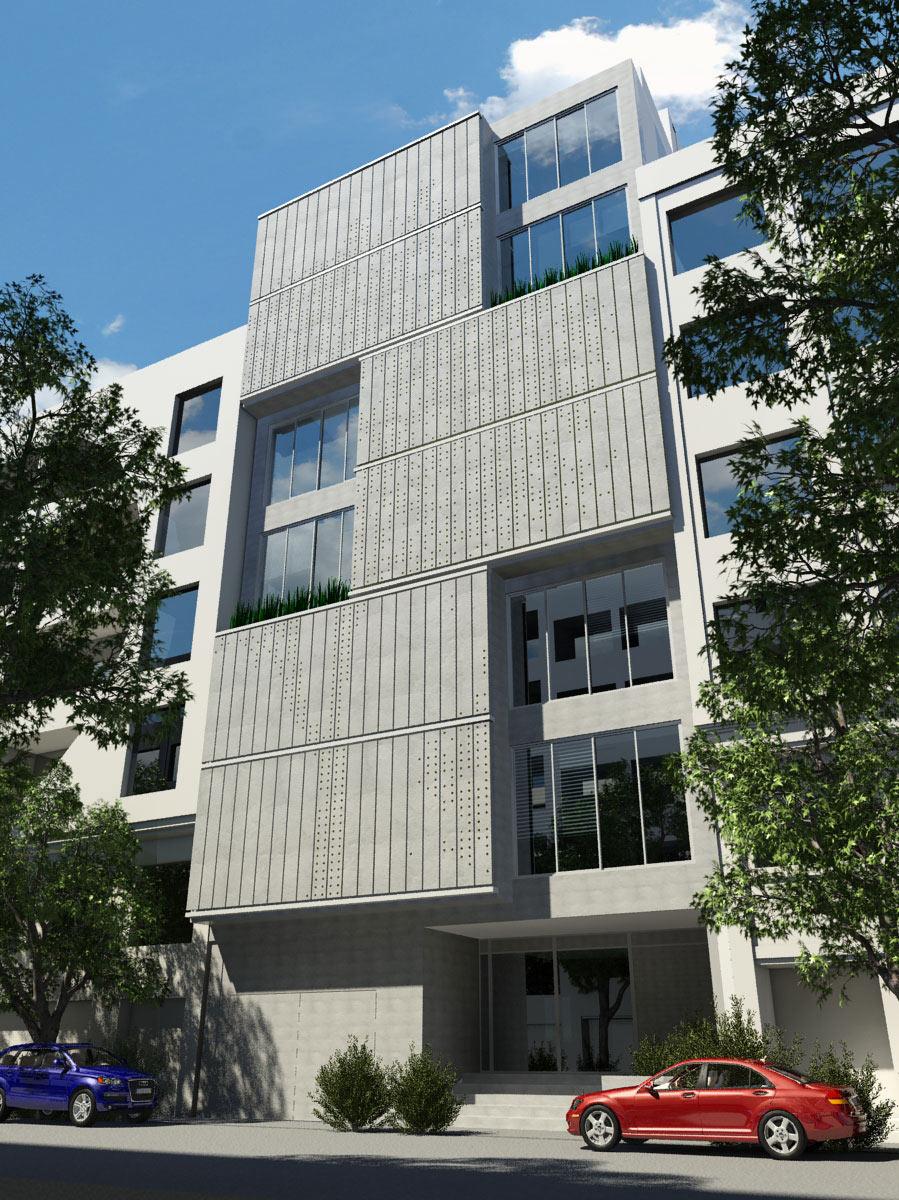 Khorsand II Office Building 02