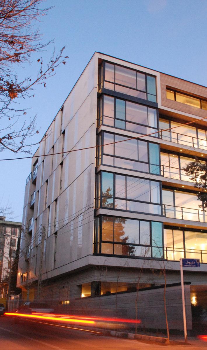 Daroos Residential Building02