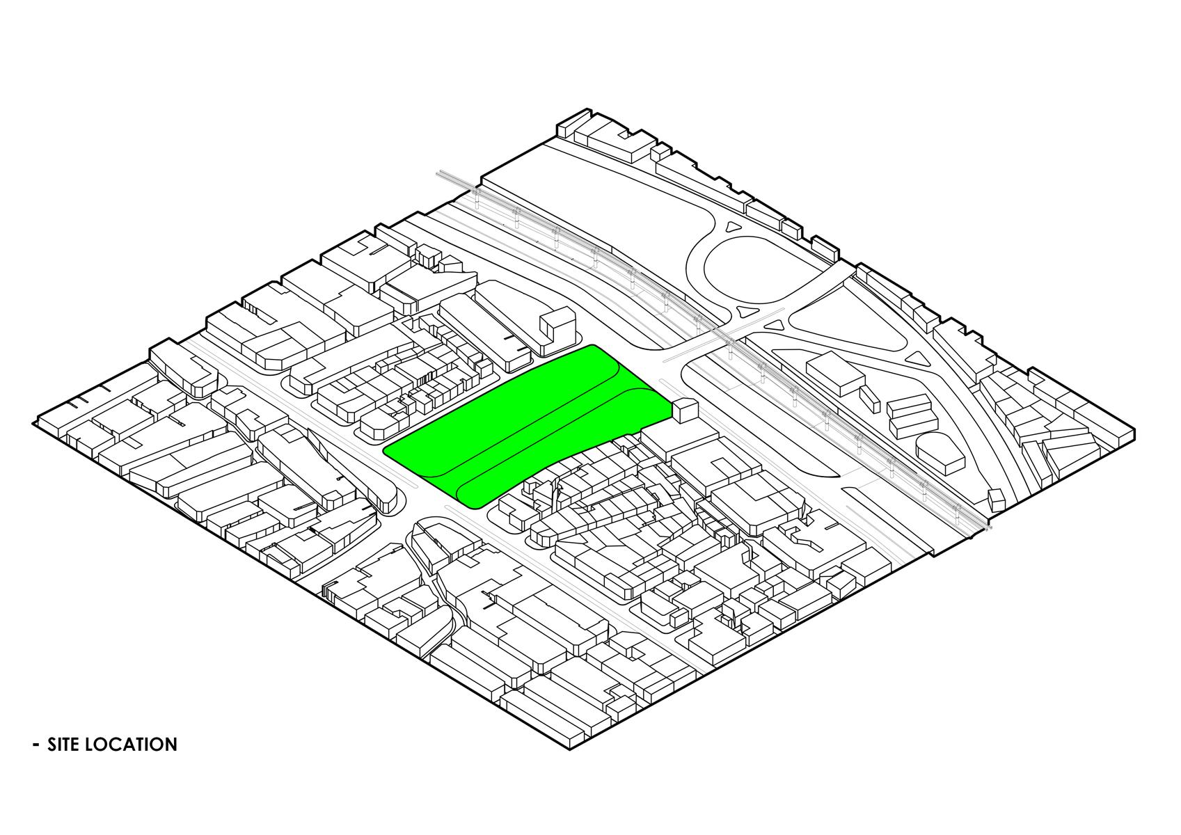 Kazemi Multi-Functional Complex 02