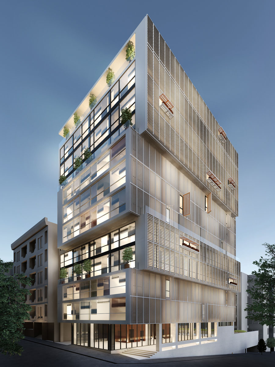 Atin 11 Residential Complex-16
