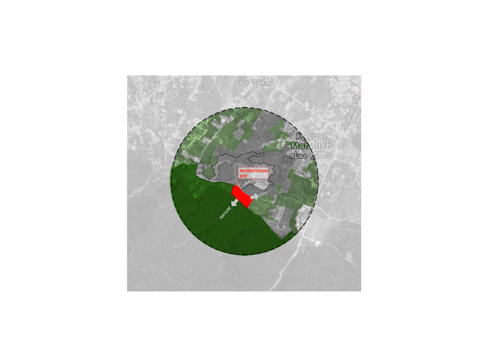 Mehregan Recreational Complex-03