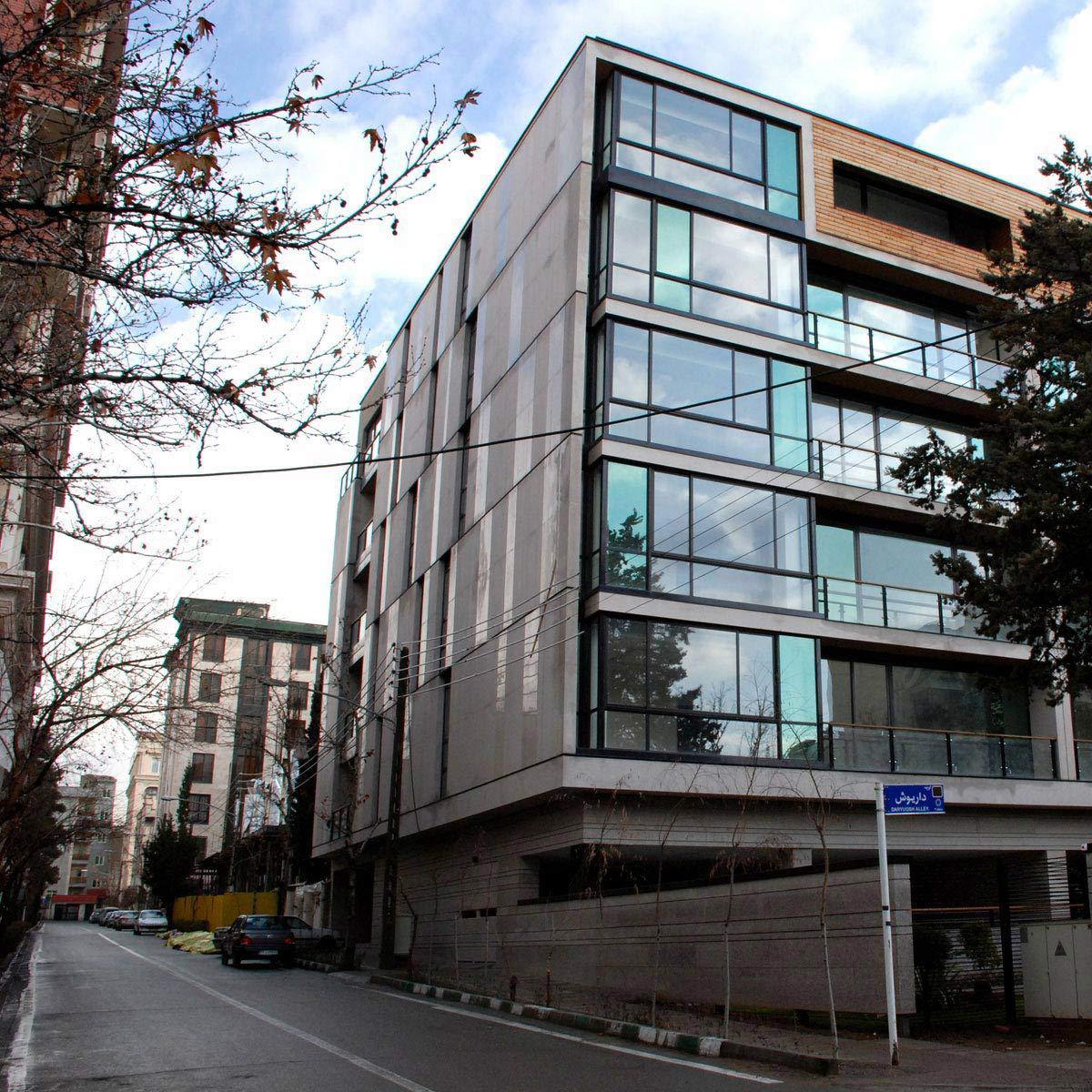 Daroos Residential Building03