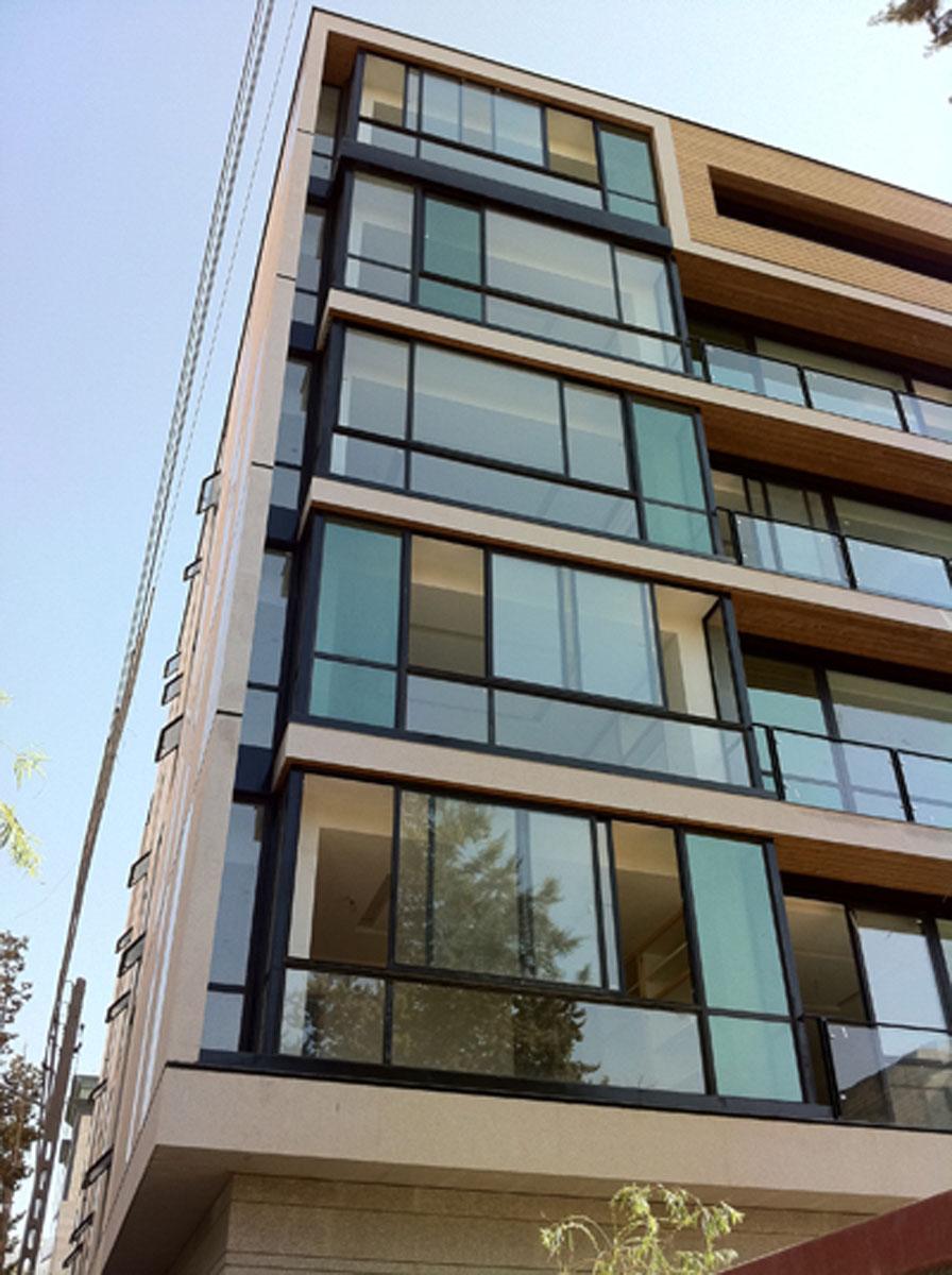 Daroos Residential Building04