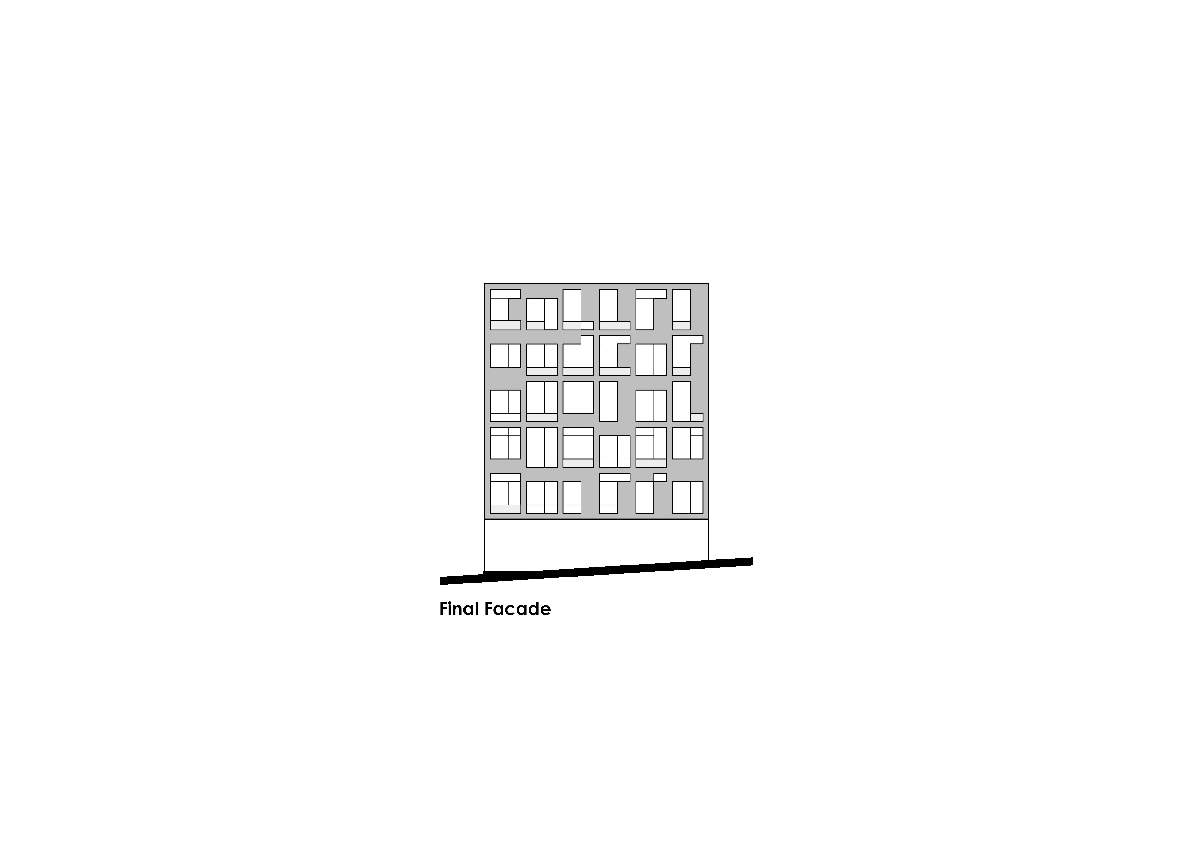 Sonbol Residential Complex 07