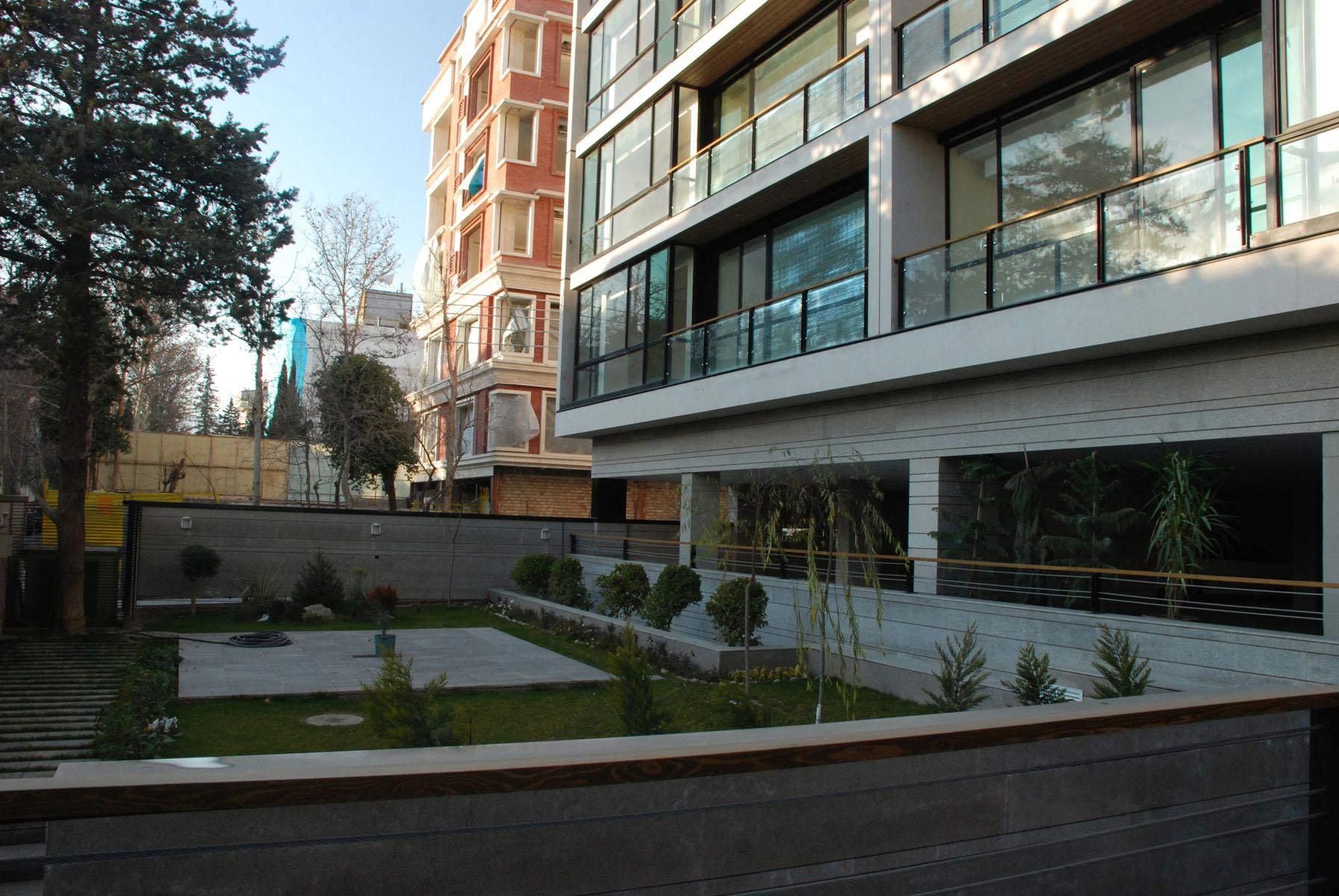 Daroos Residential Building06