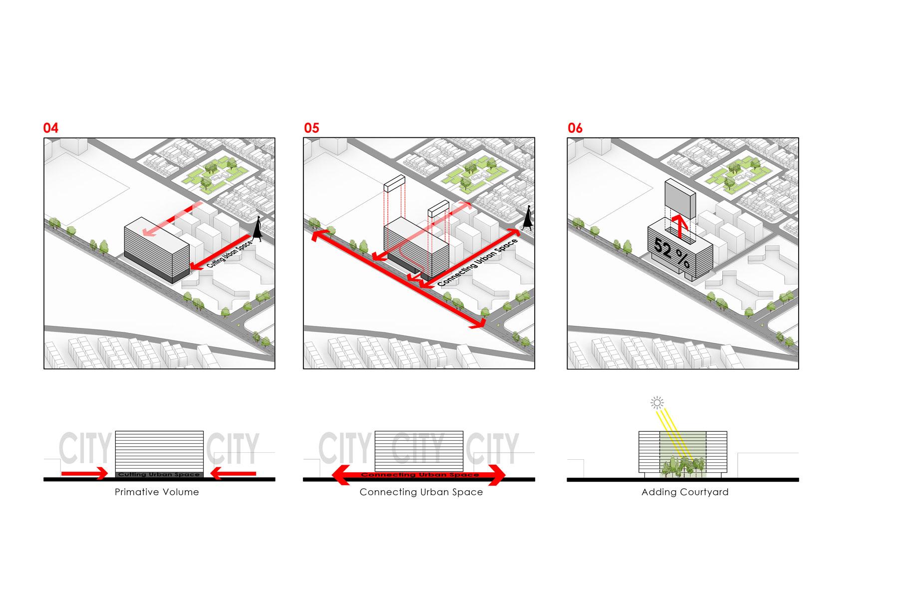 07- Eskan Residential Building