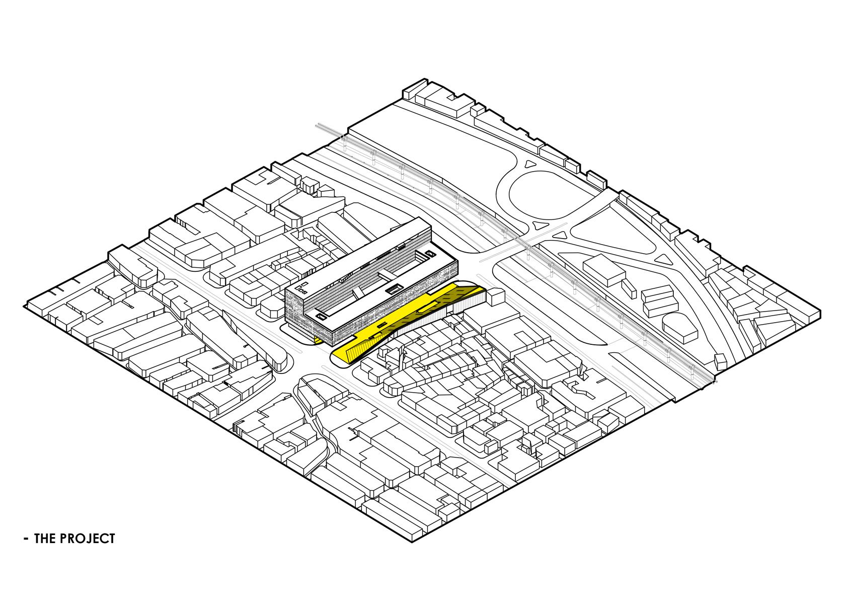 Kazemi Multi-Functional Complex 07