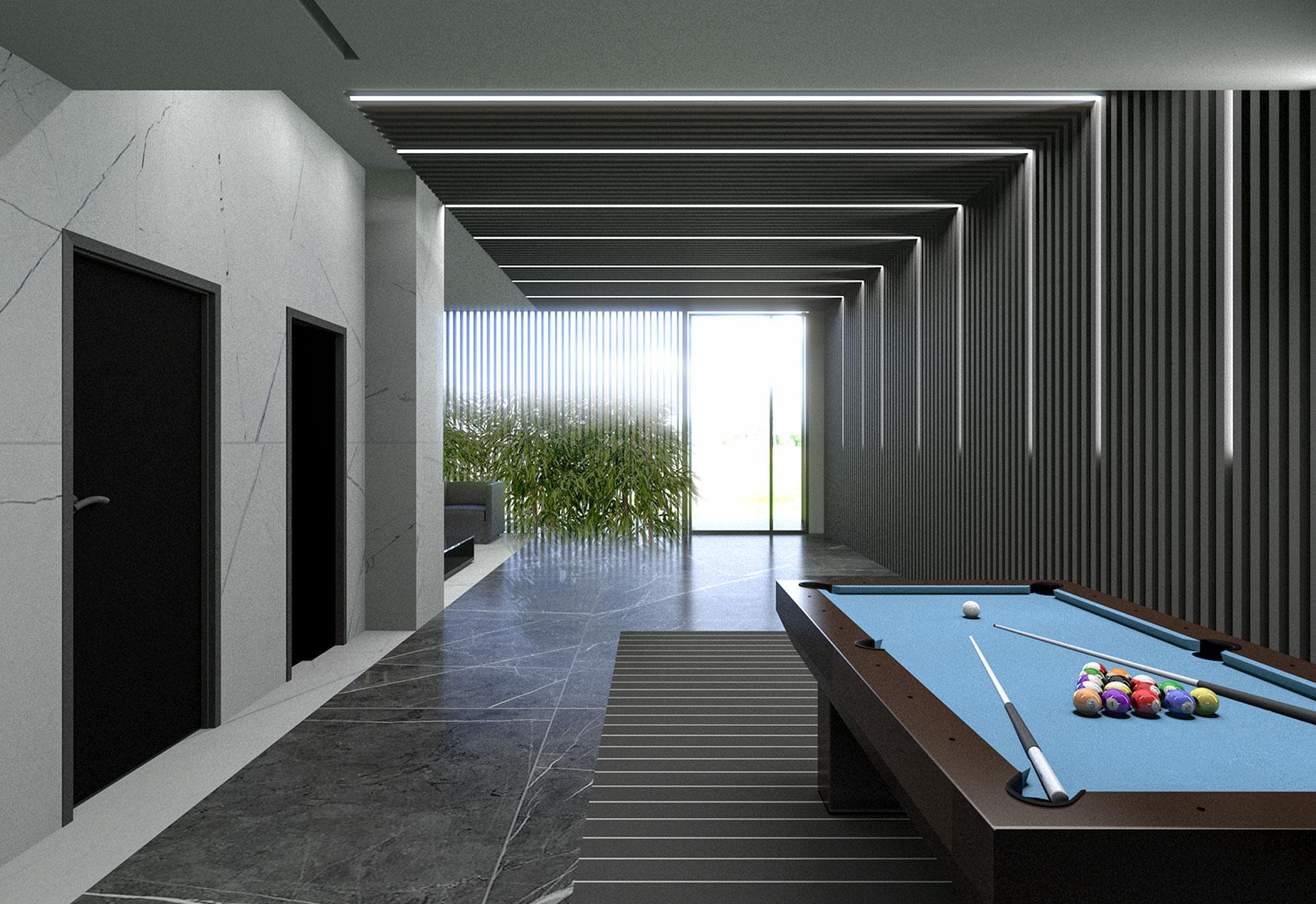 06- Golafshan Residential