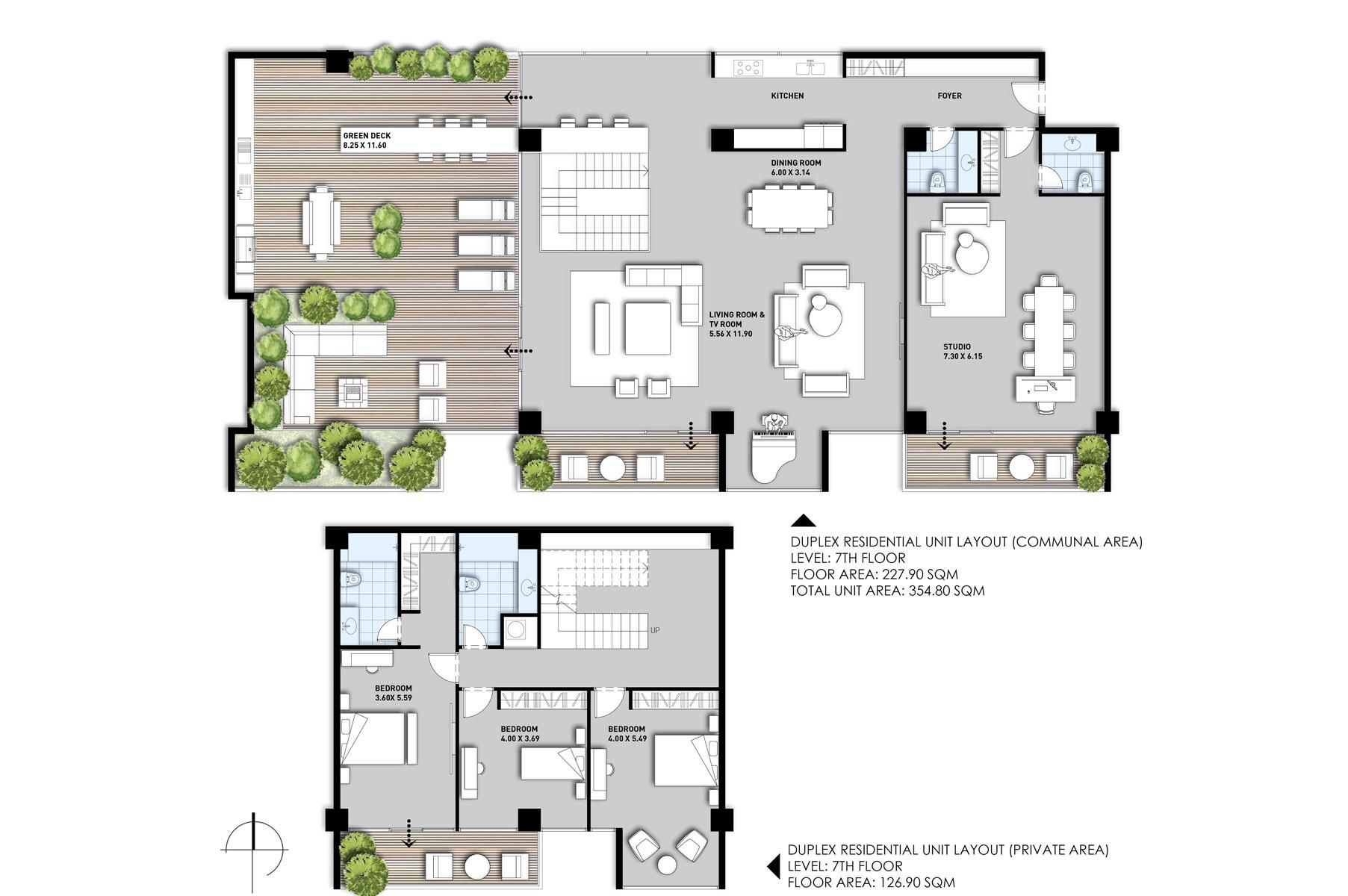 44- Eskan Residential Building