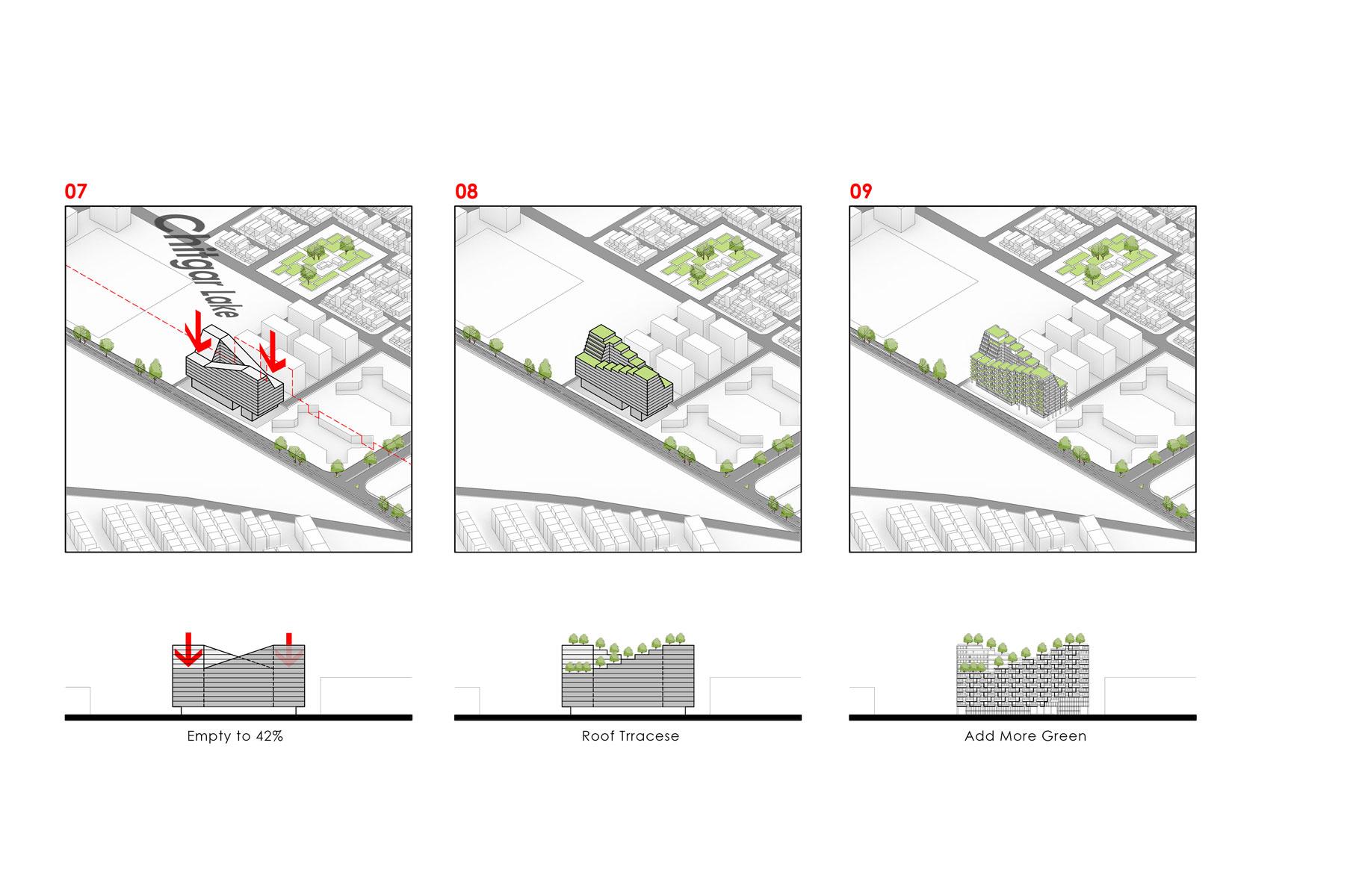 08- Eskan Residential Building