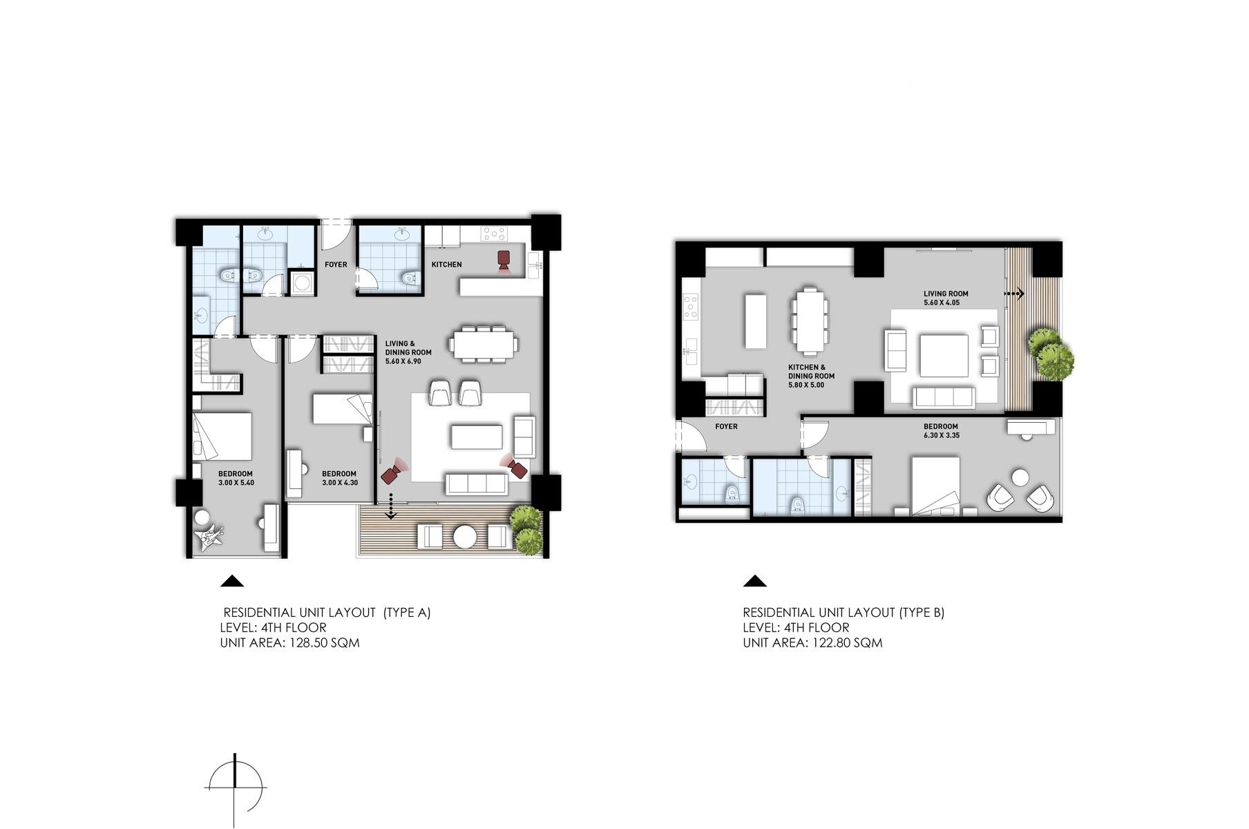 45- Eskan Residential Building