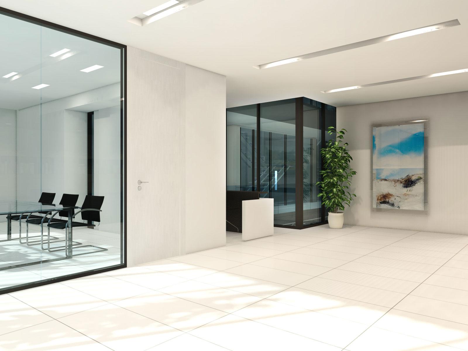 Khorsand II Office Building 09