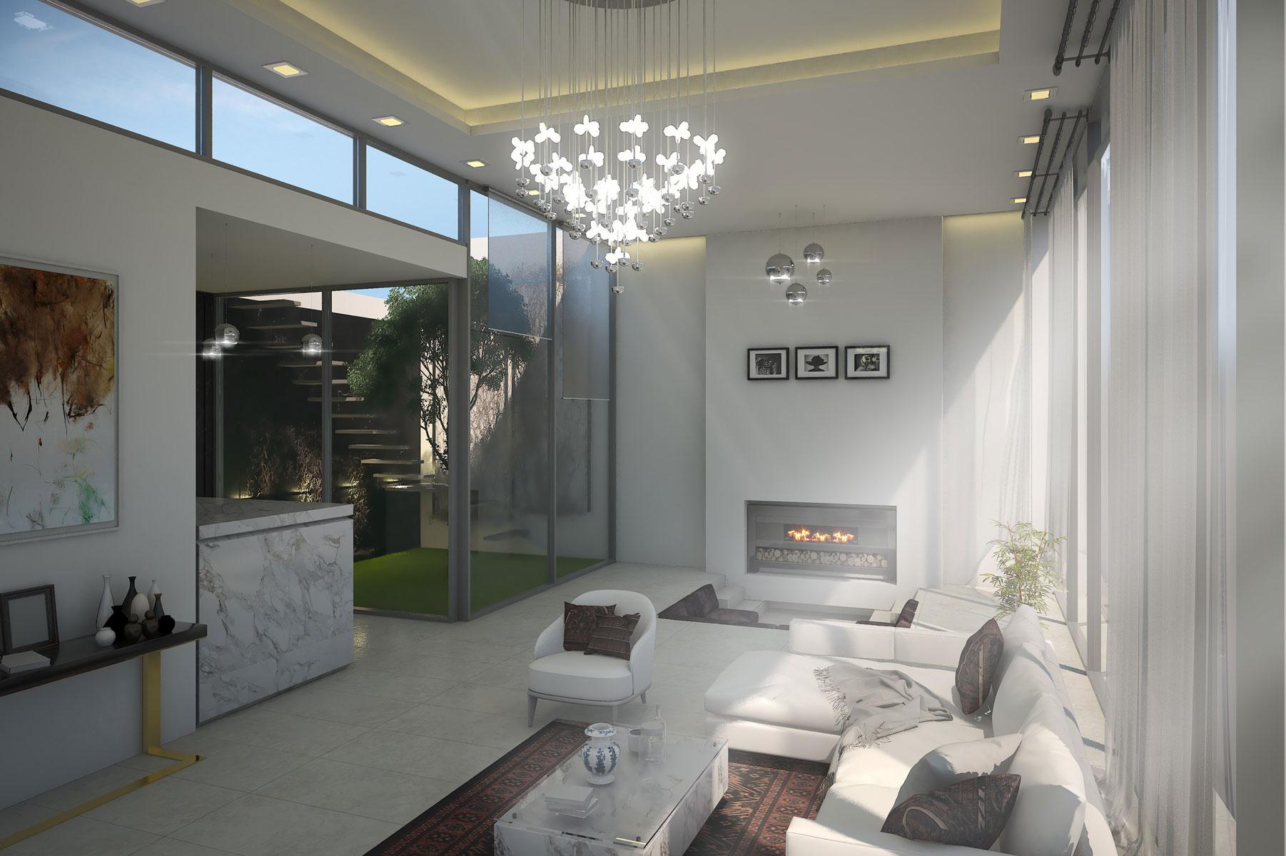 09- Golestan Residential