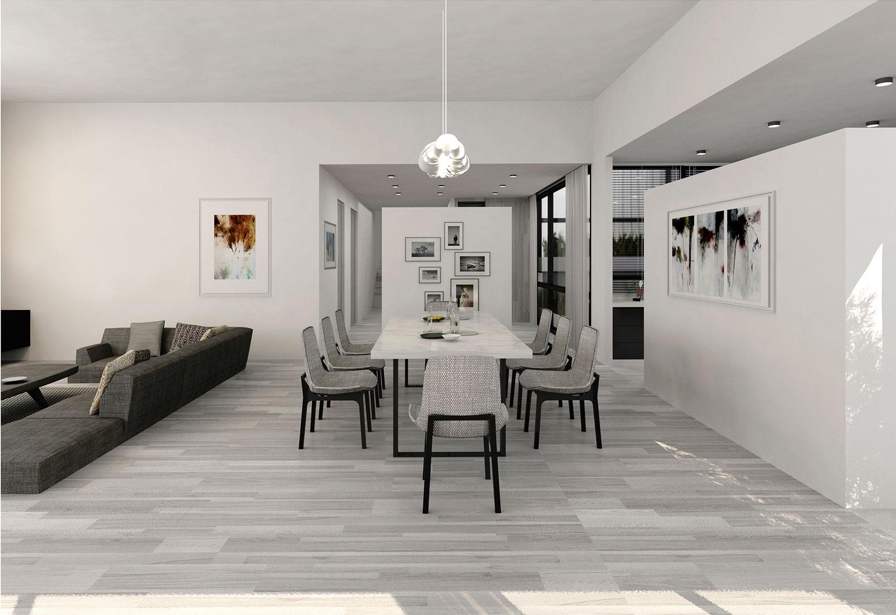 08- Golafshan Residential
