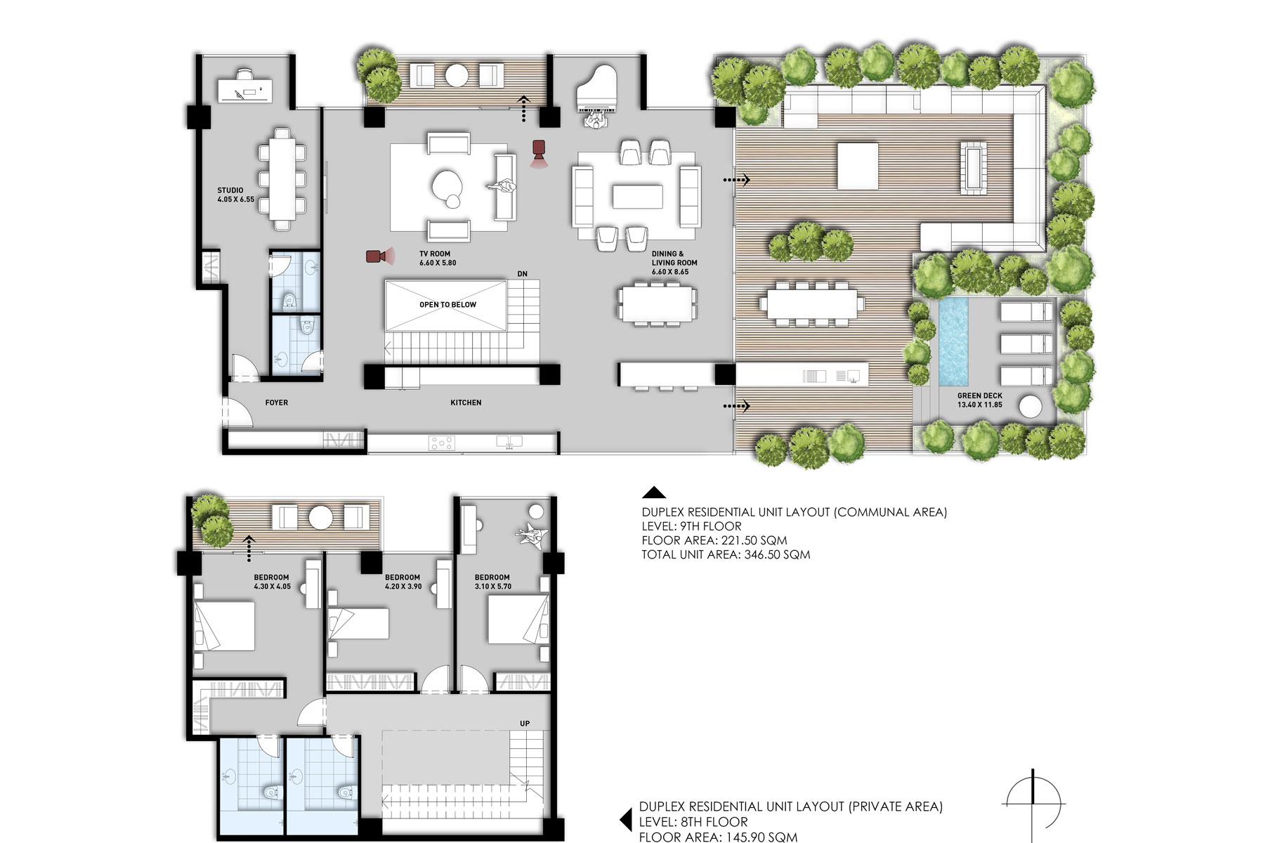 46- Eskan Residential Building