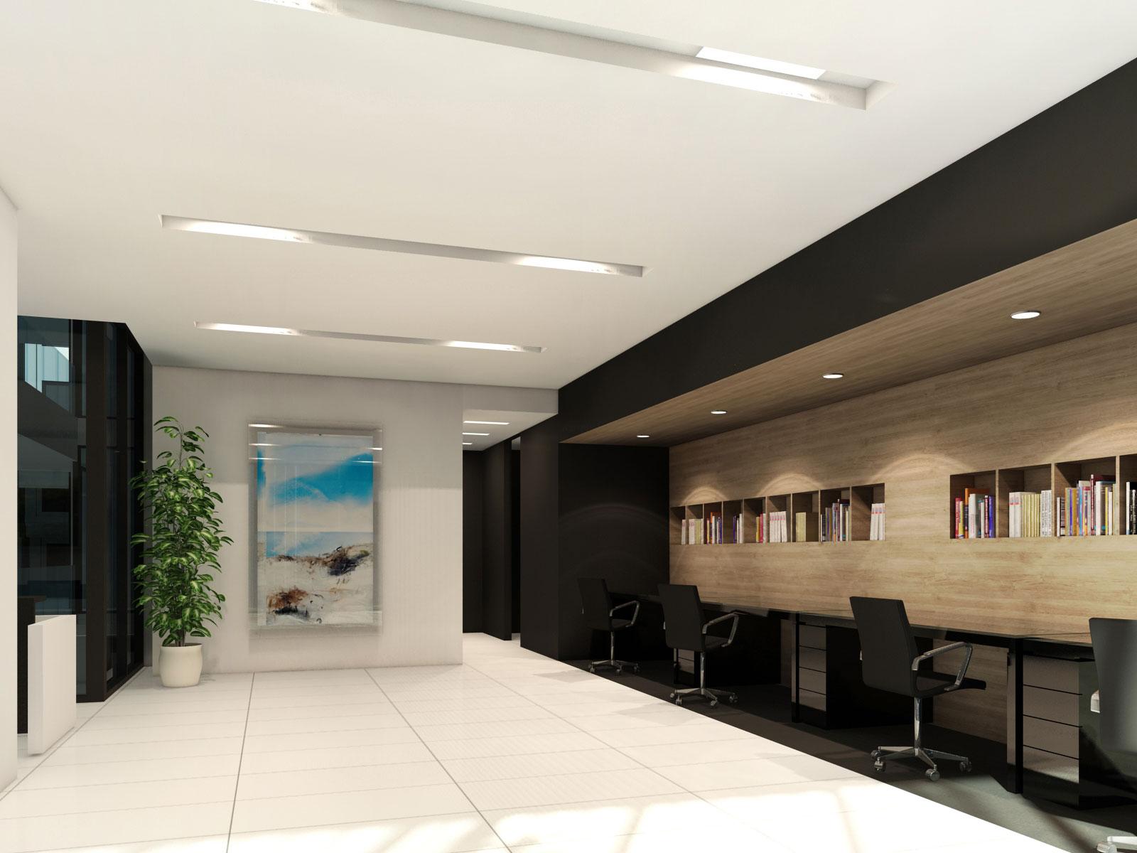Khorsand II Office Building 10