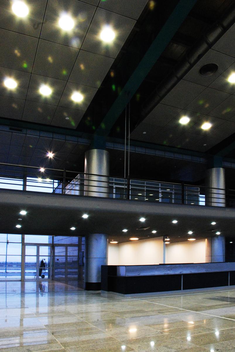 ShahinShahr Bus Terminal 10