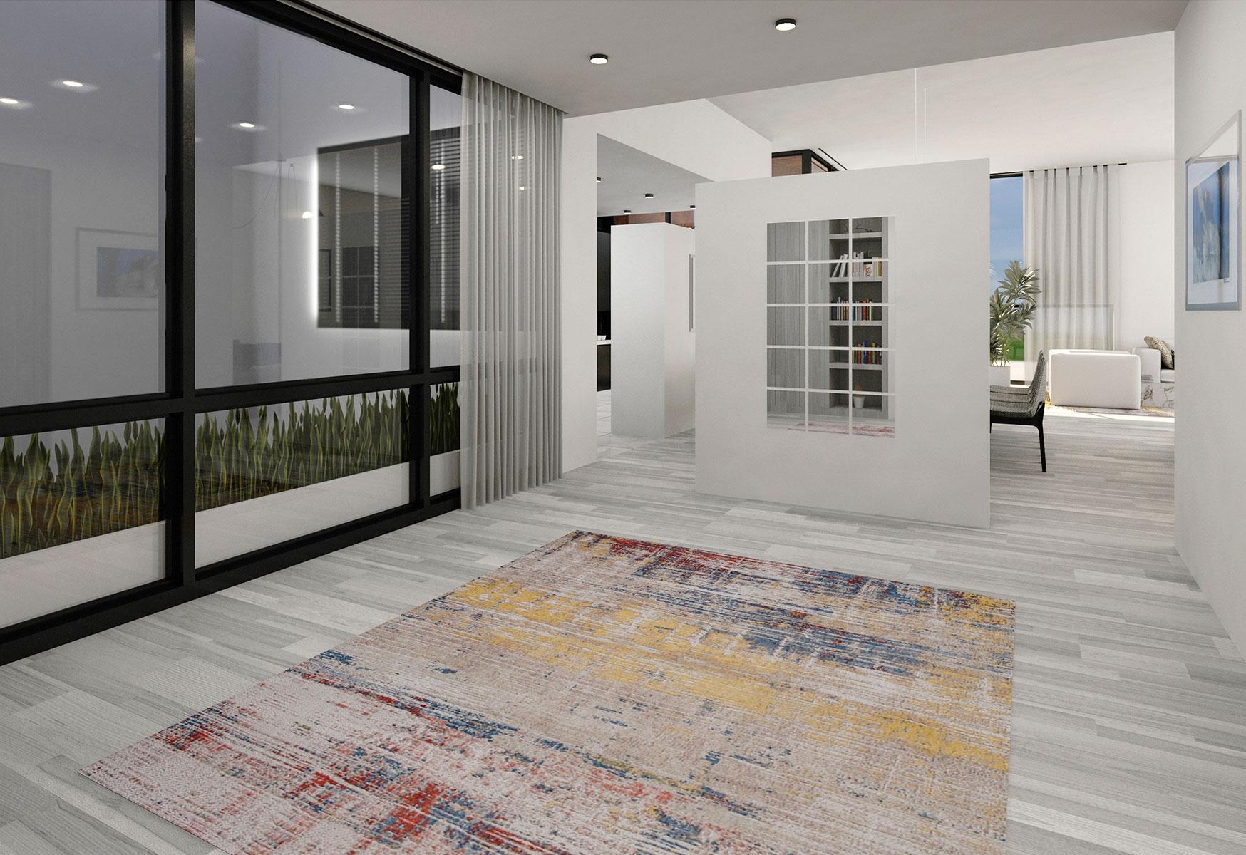 09- Golafshan Residential