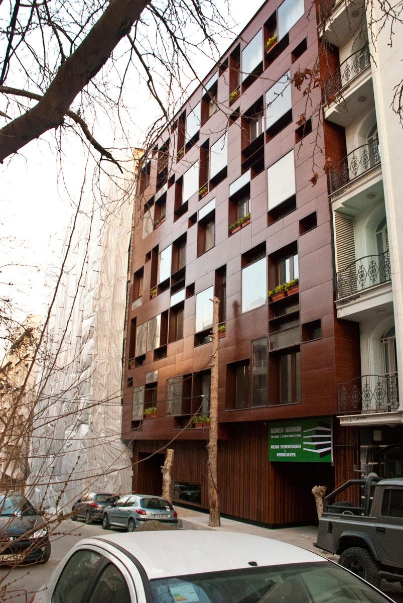 Sonbol Residential Complex 09