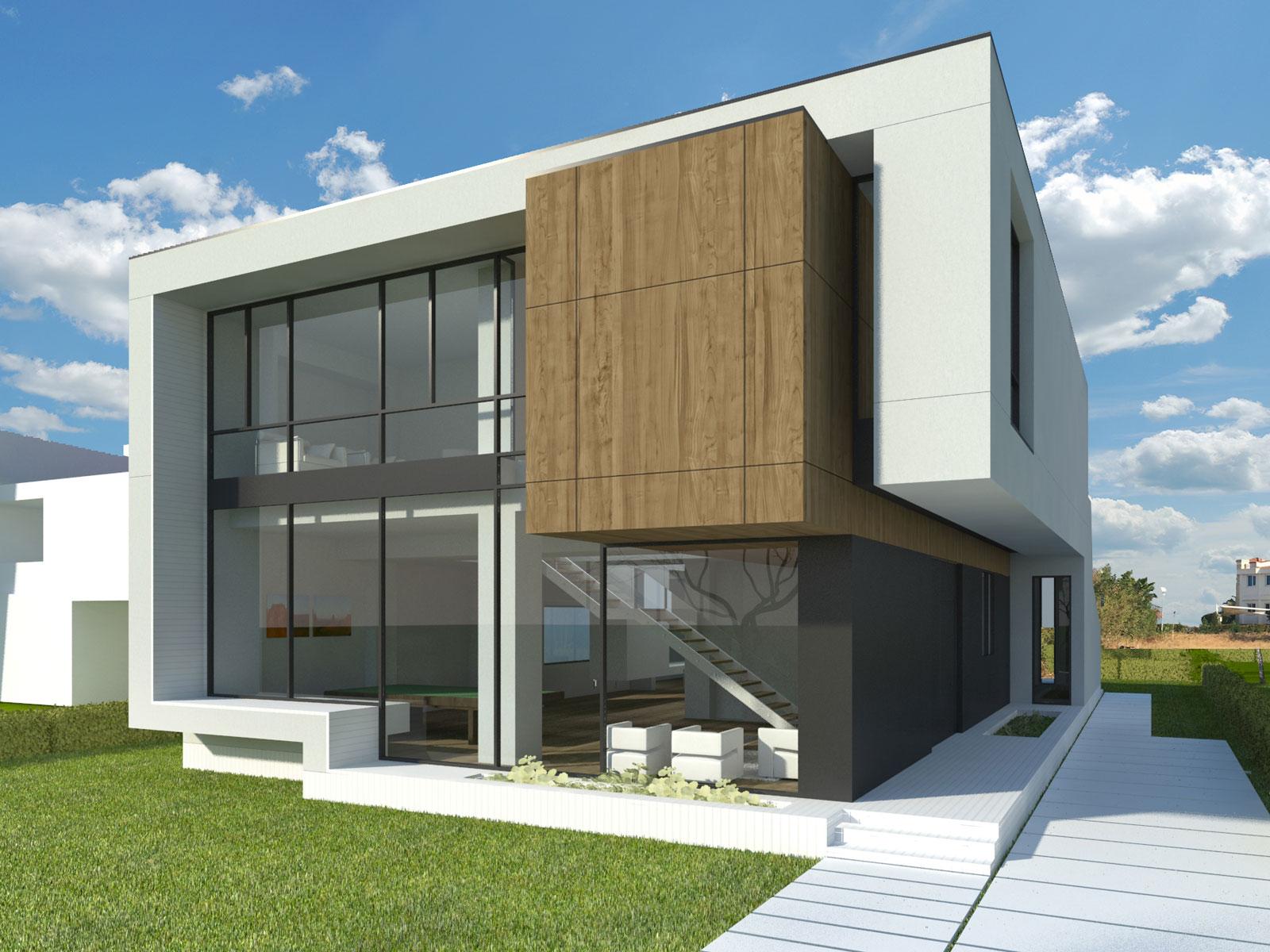 Villa Baharnarenj 02