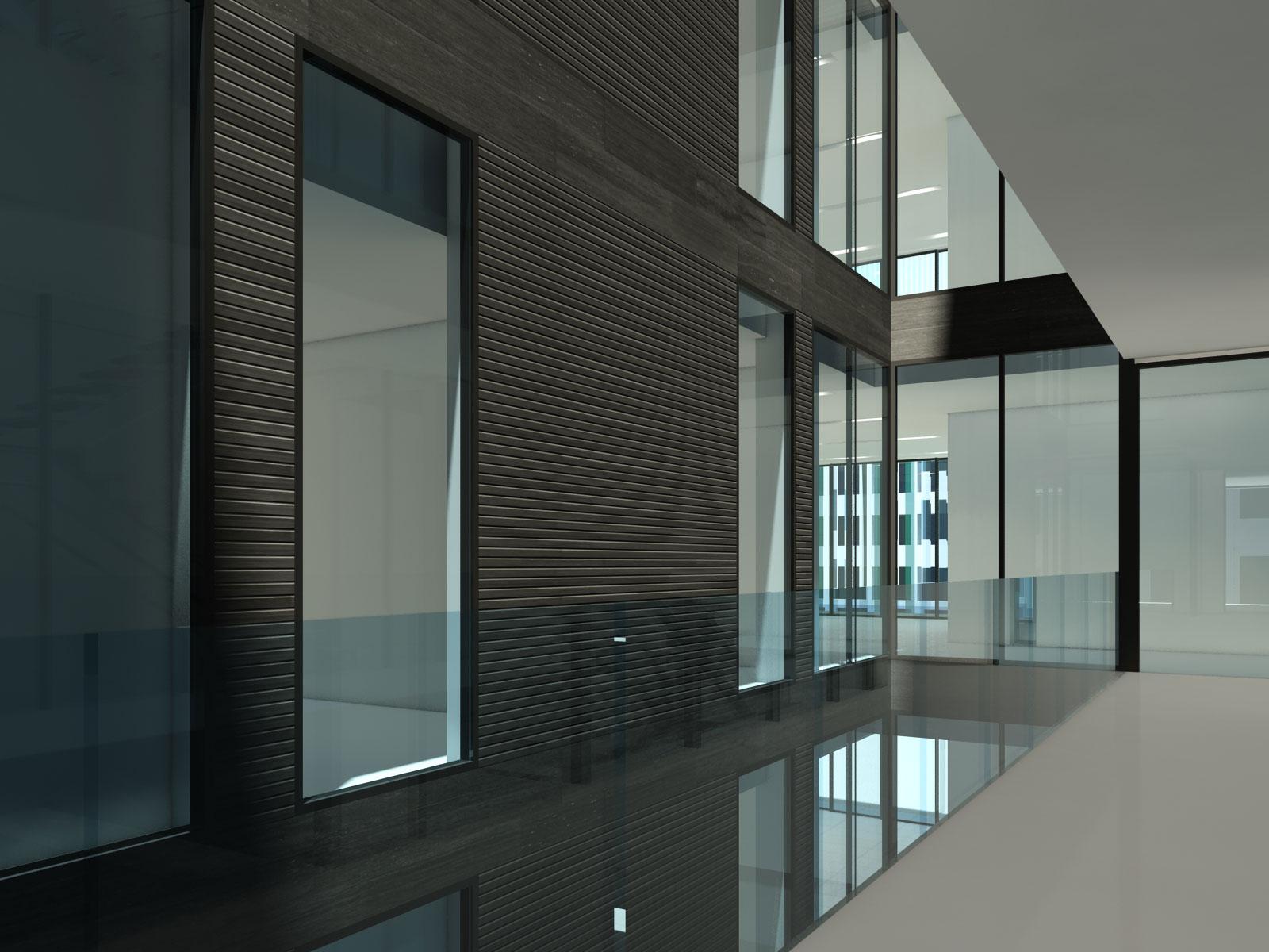 Khorsand II Office Building 11