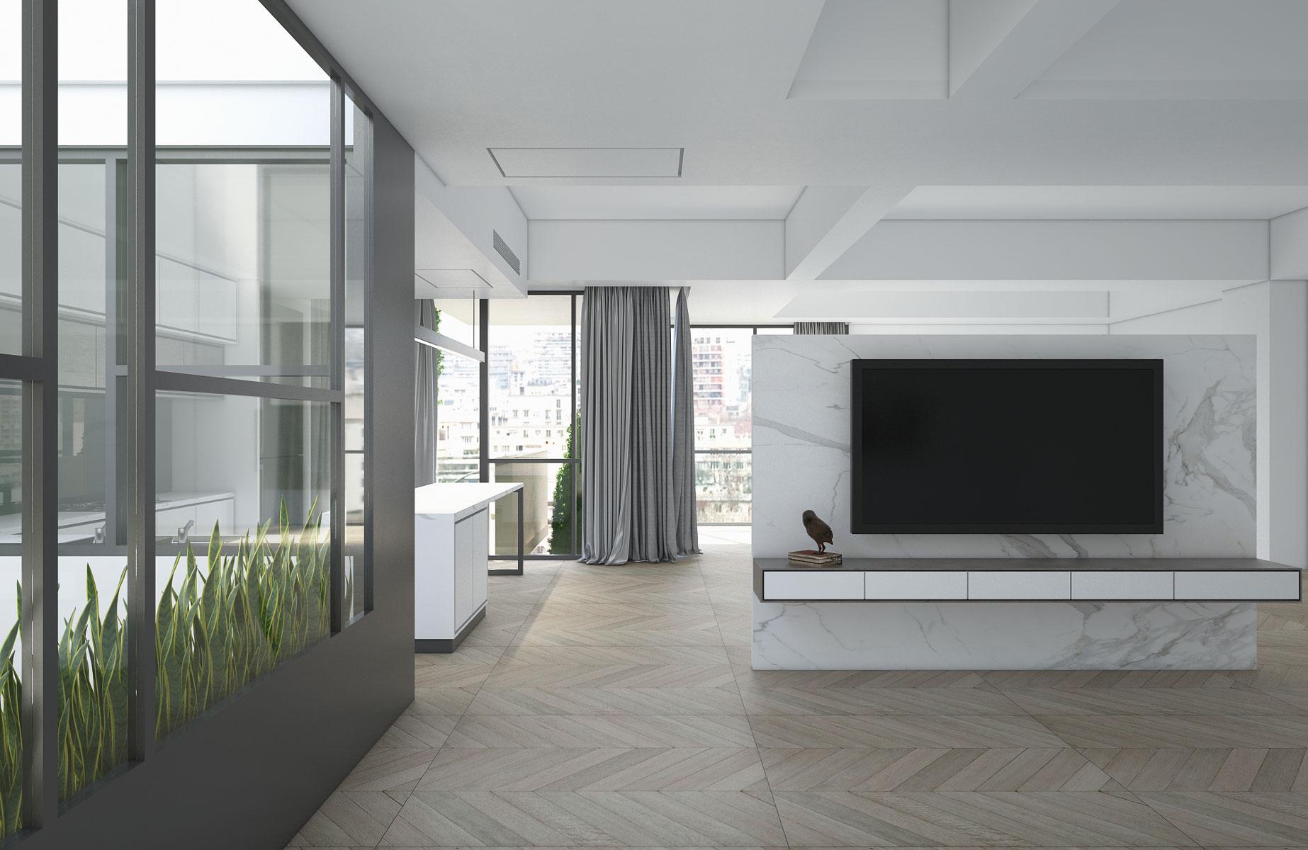 10- Golafshan Residential