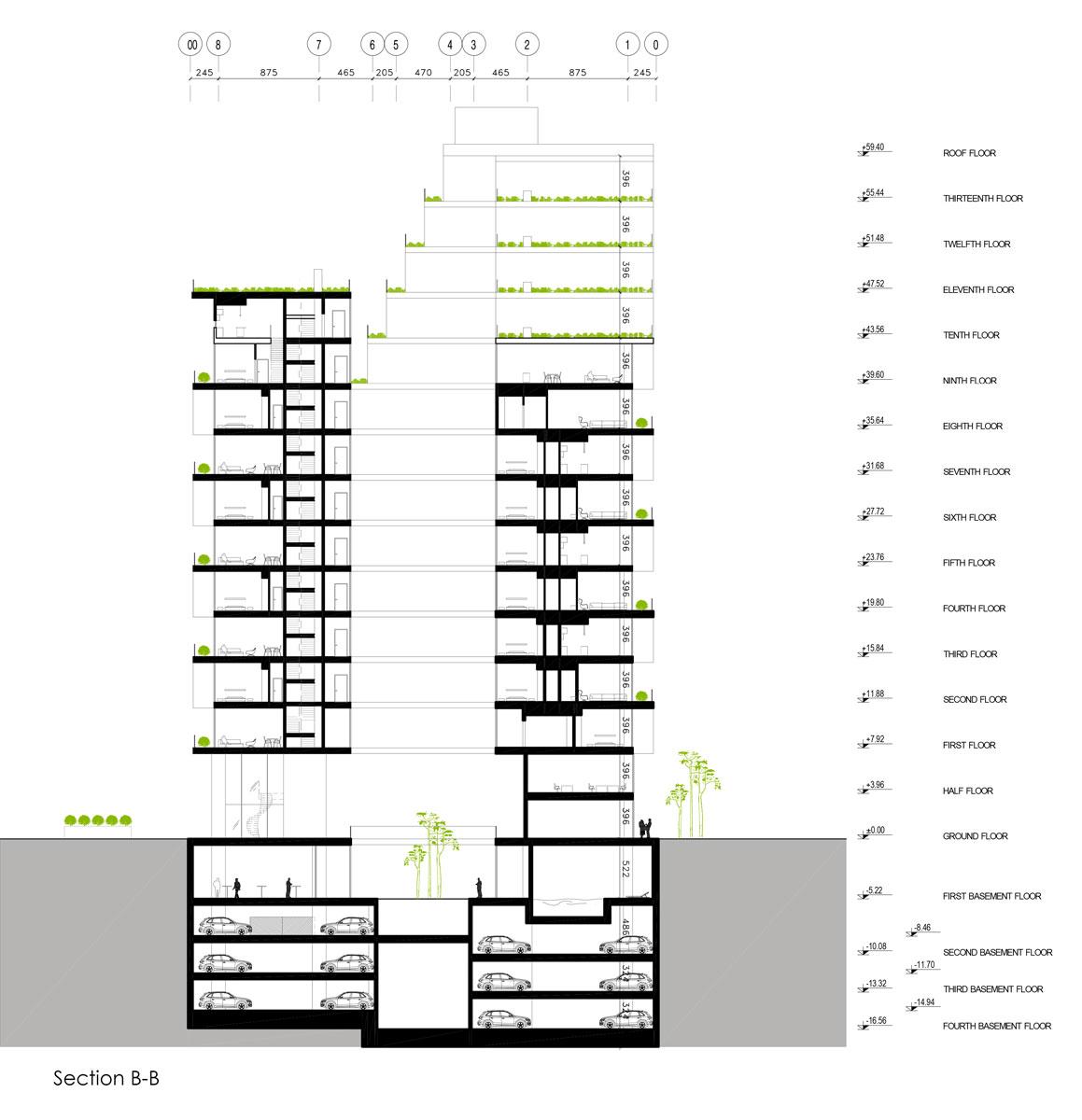 48- Eskan Residential Building