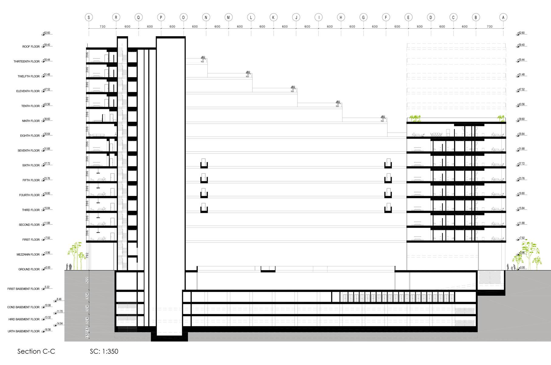 49- Eskan Residential Building