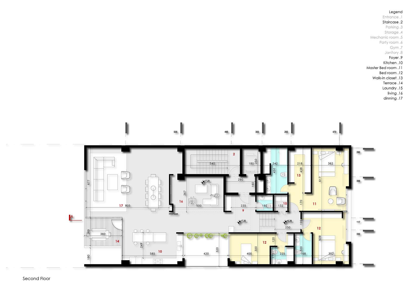 12- Golafshan Residential