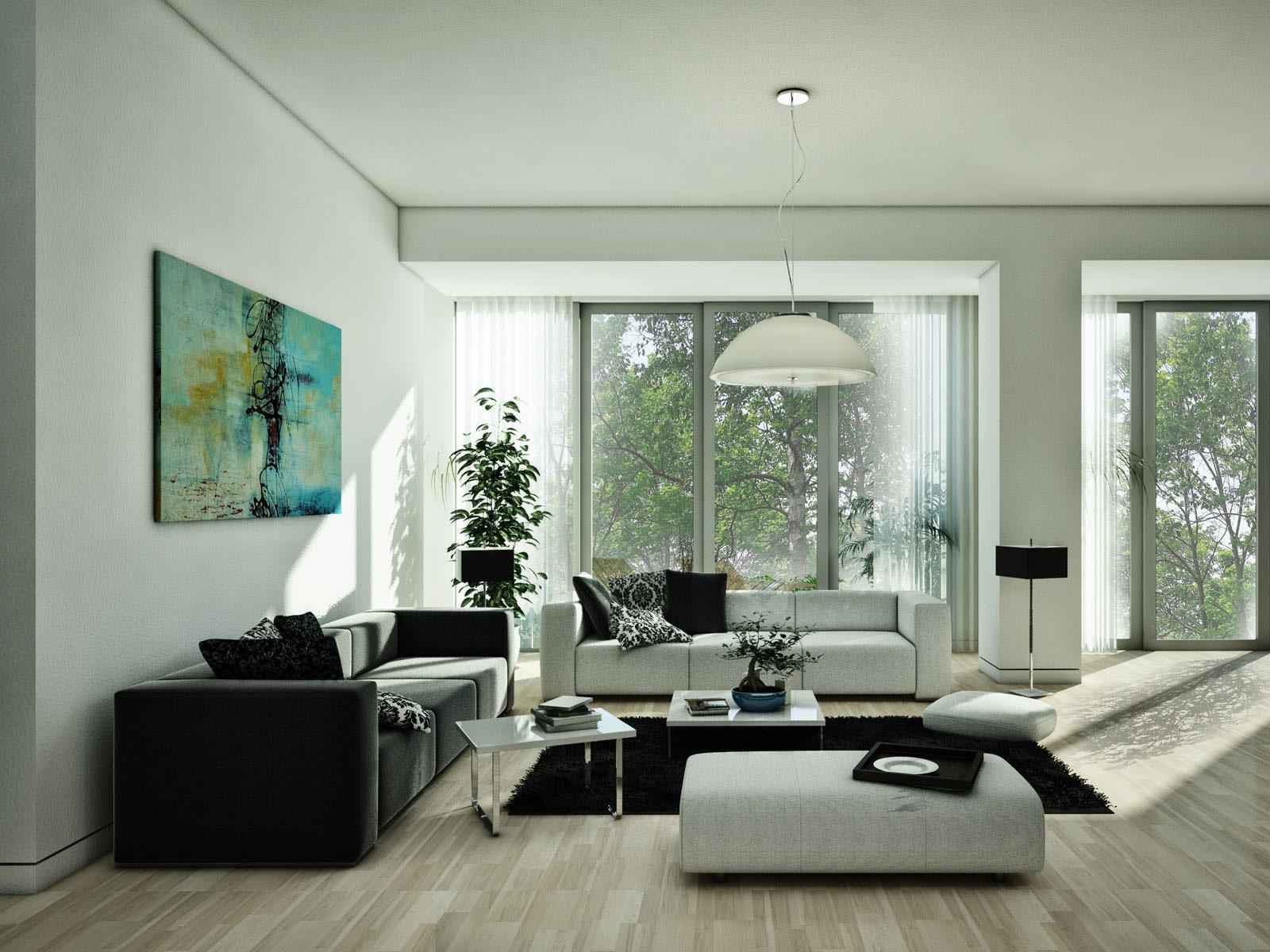 Farmanieh Residential Complex-34