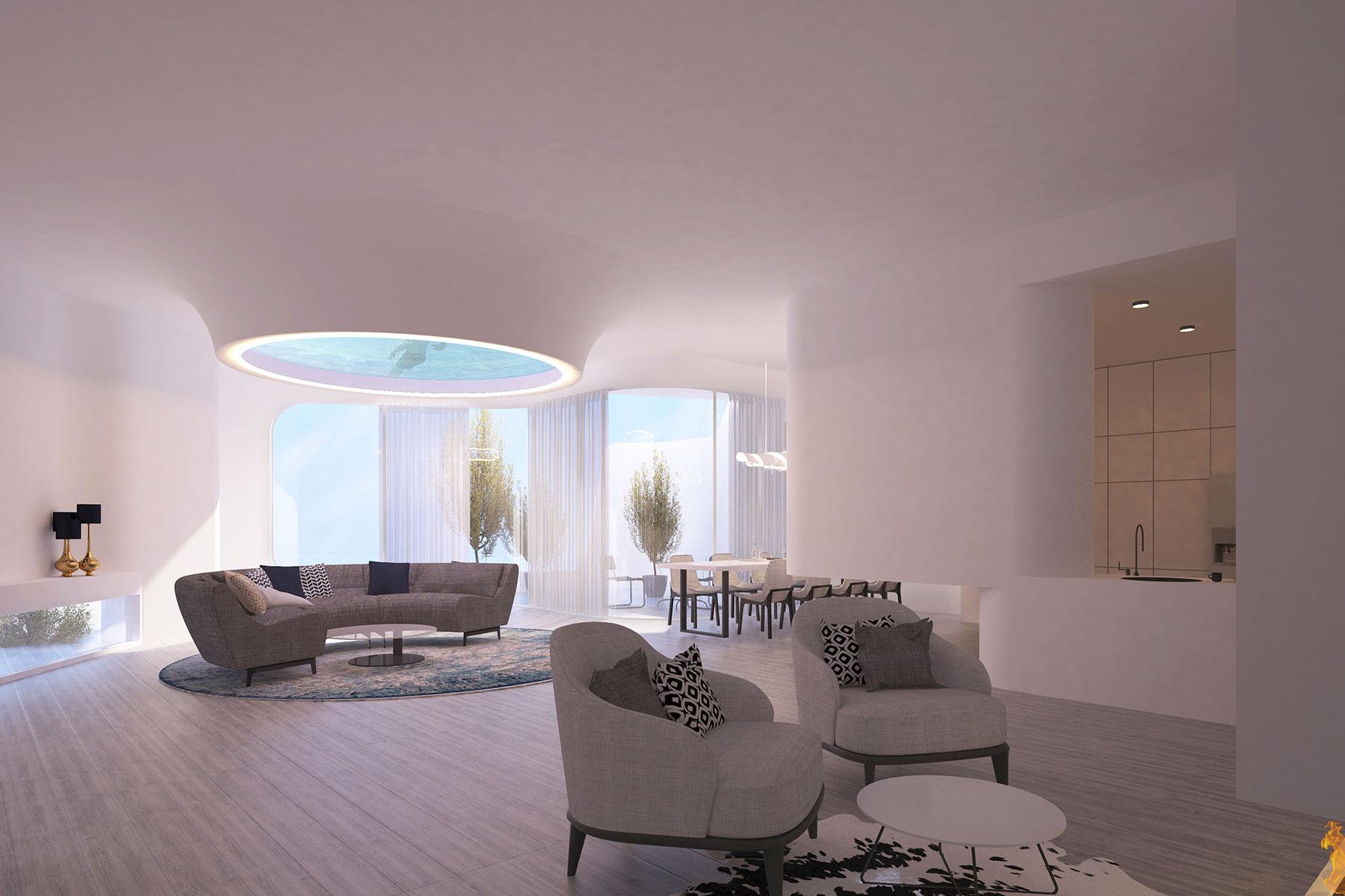 13- Golnar Residential