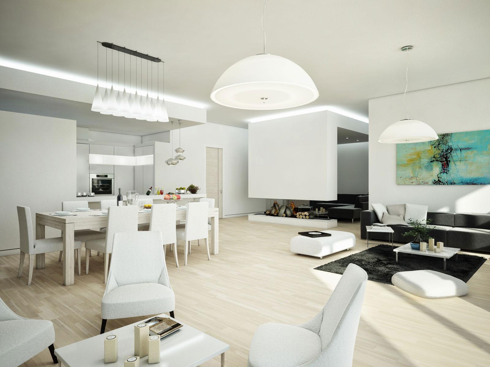 Farmanieh Residential Complex-35