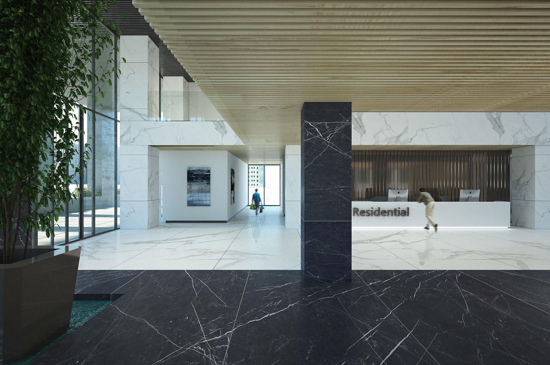 24- Eskan Residential Building