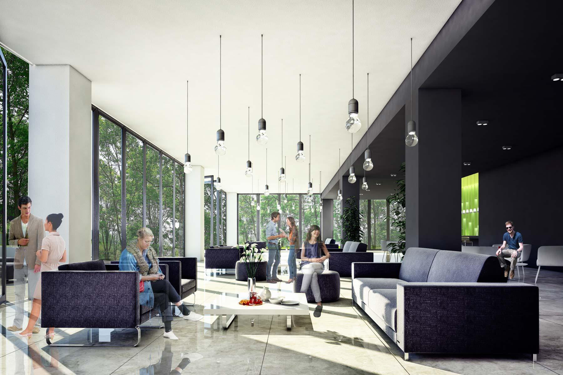 Farmanieh Residential Complex-37