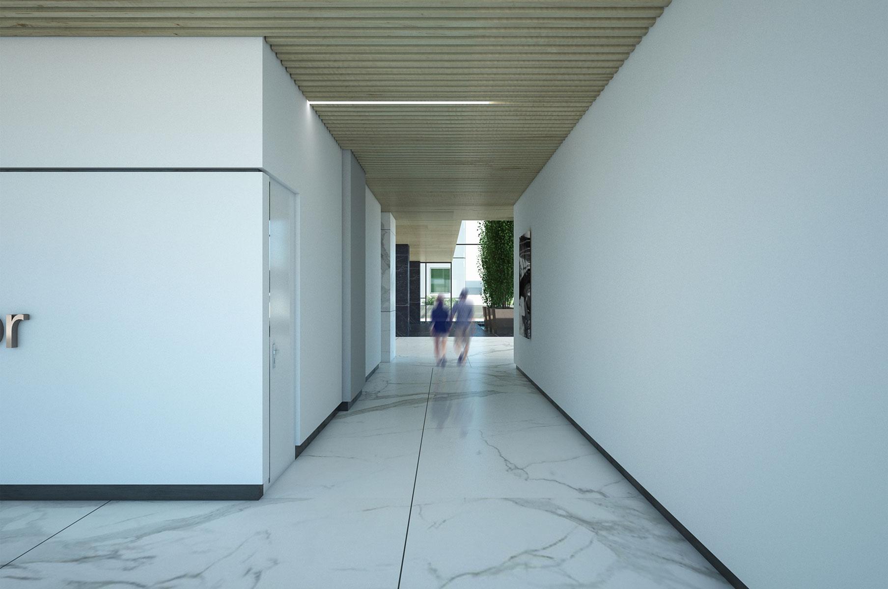 26- Eskan Residential Building
