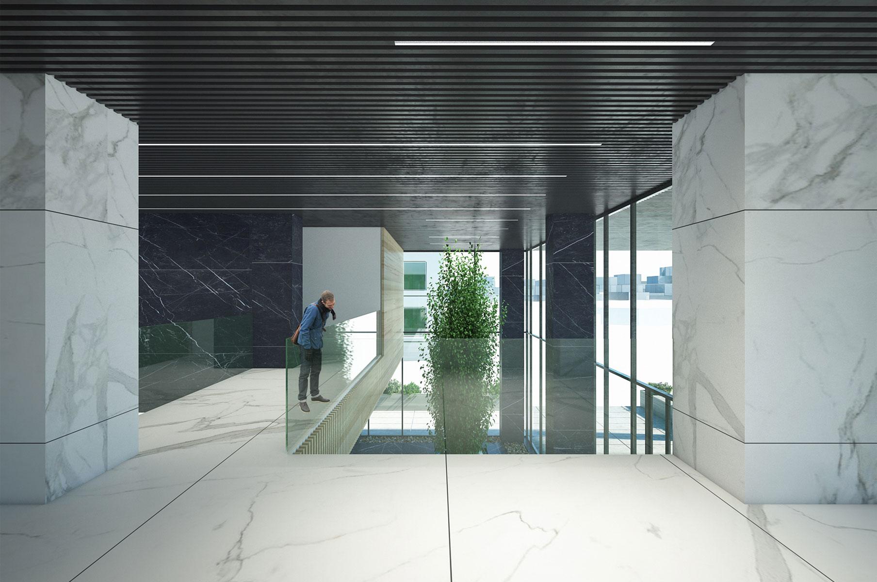 27- Eskan Residential Building
