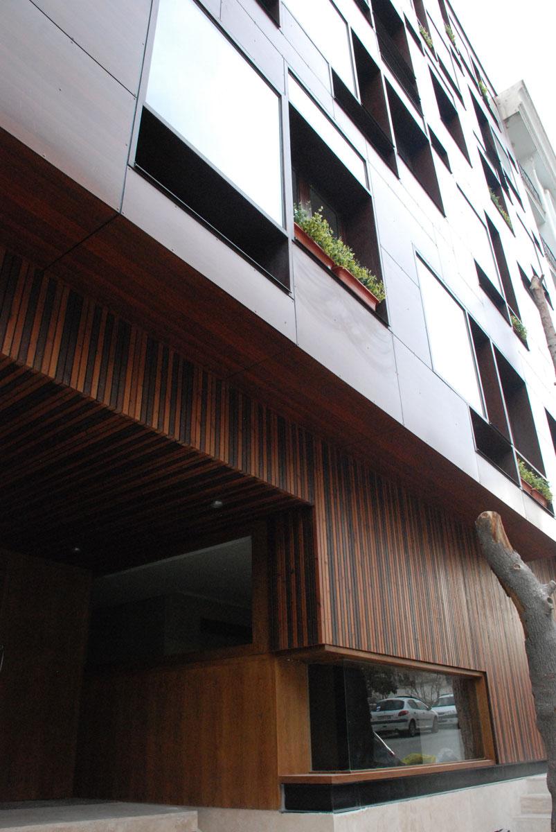 Sonbol Residential Complex 10