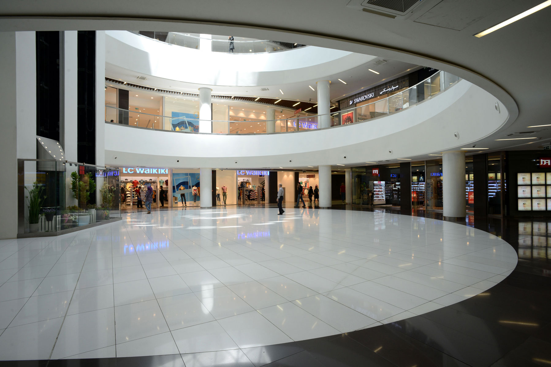 Arg Shopping Mall-24