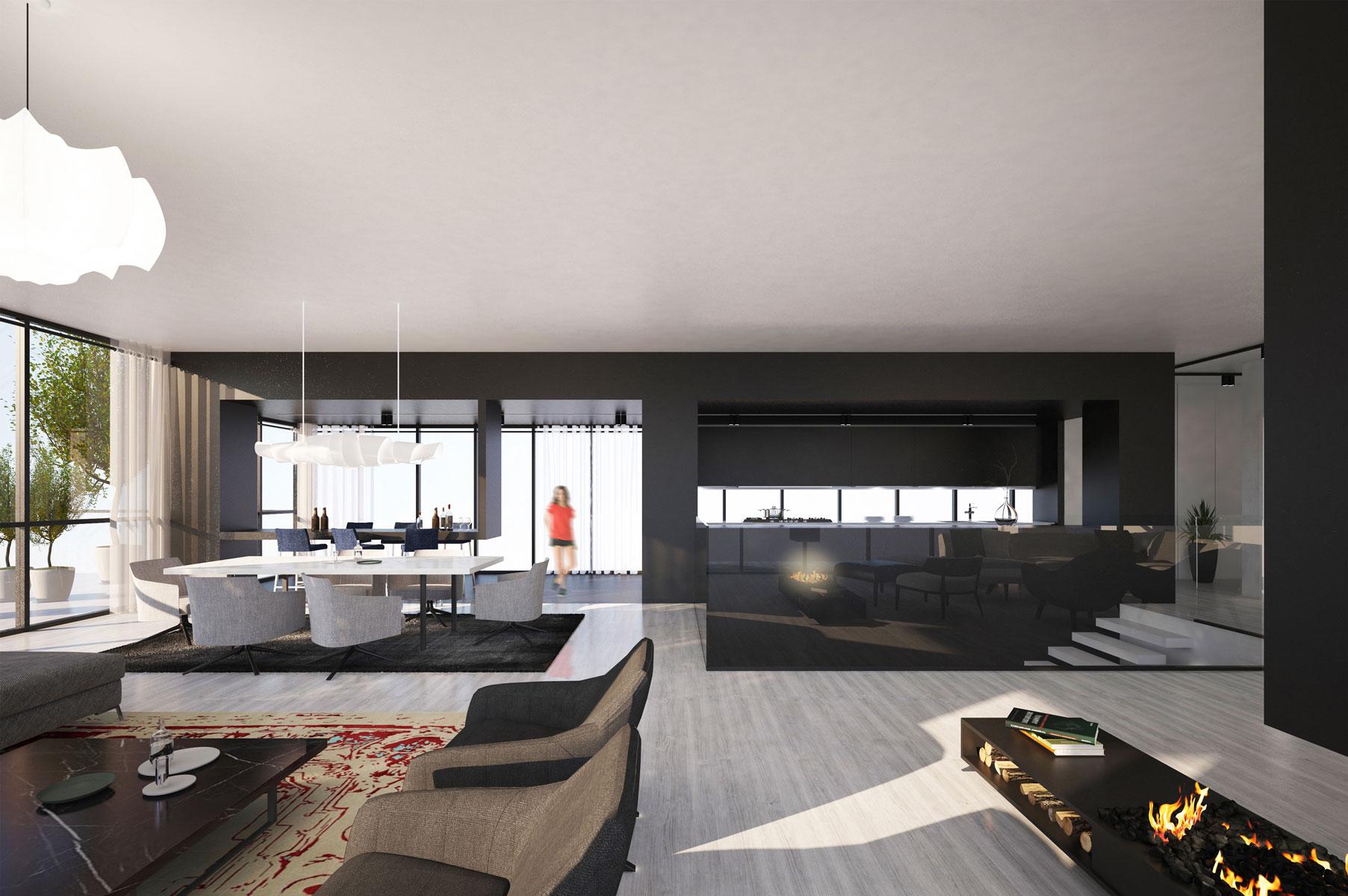 37- Eskan Residential Building