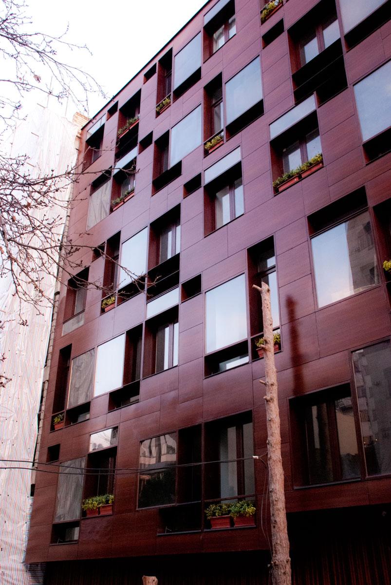 Sonbol Residential Complex 12