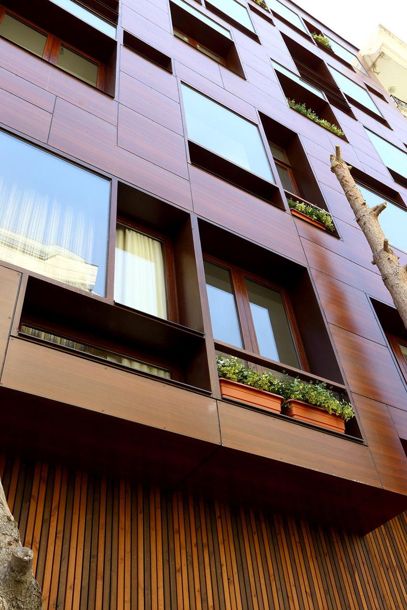 Sonbol Residential Complex 13