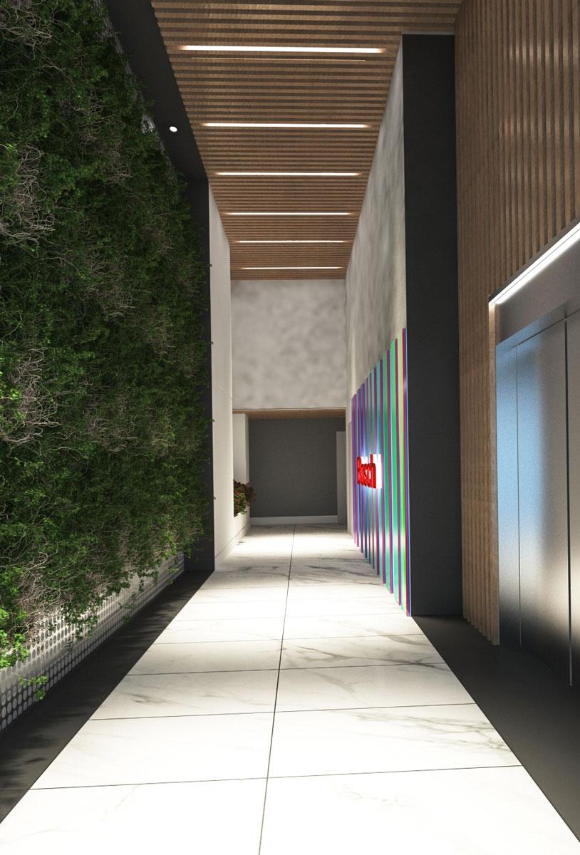 05- Bosch Office Building
