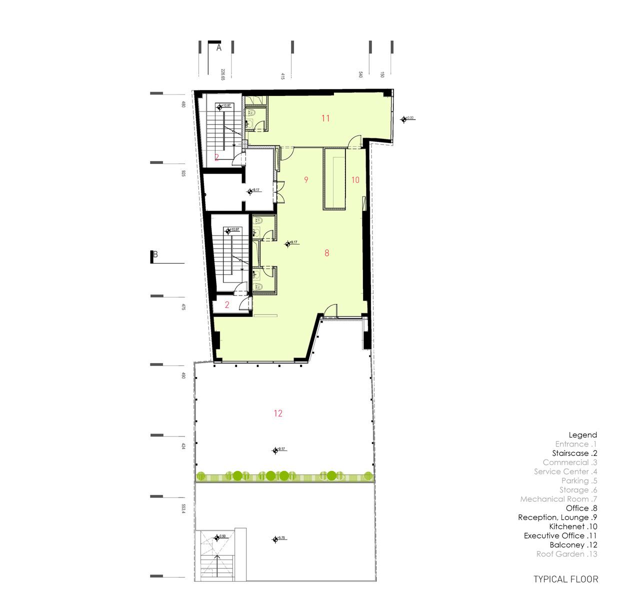 07- Bosch Office Building