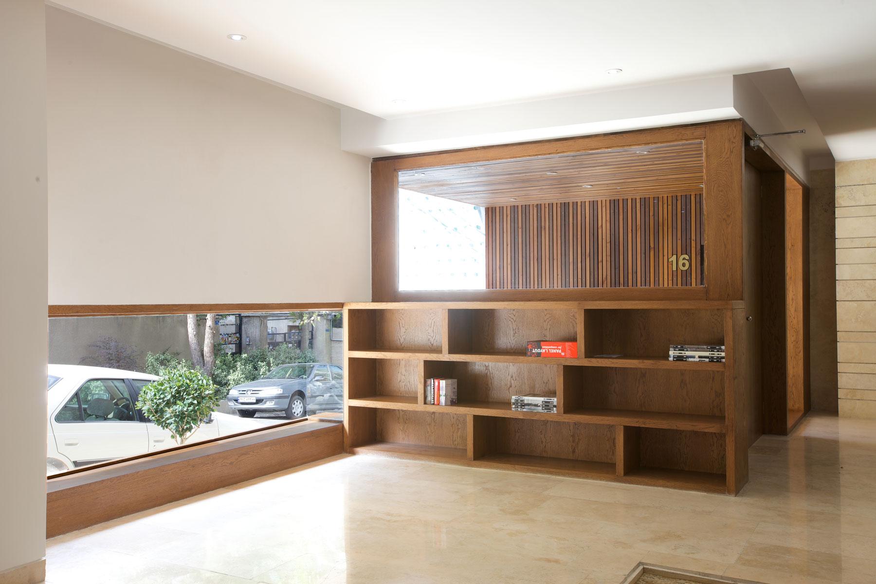 Sonbol Residential Complex 16